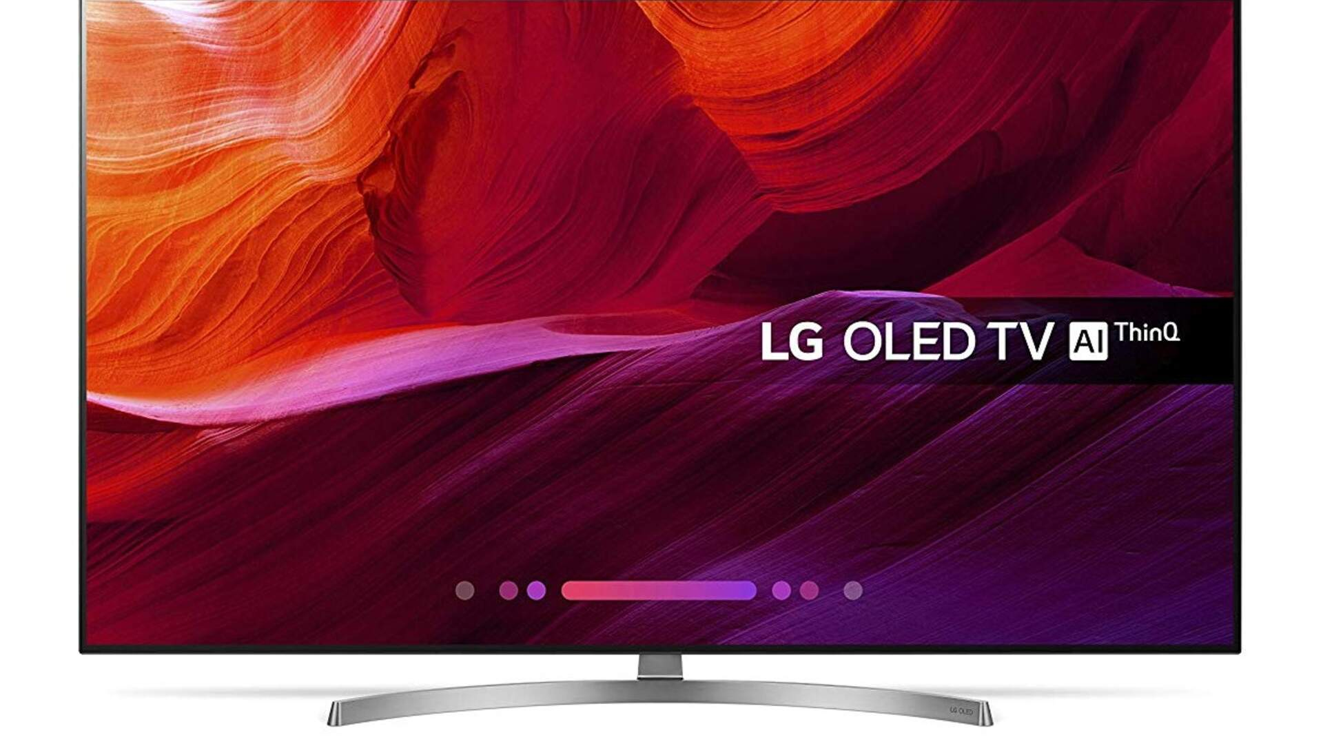 The Best 4K TV Cyber Monday Deals - OLED and LED Offers - LG OLED £1099