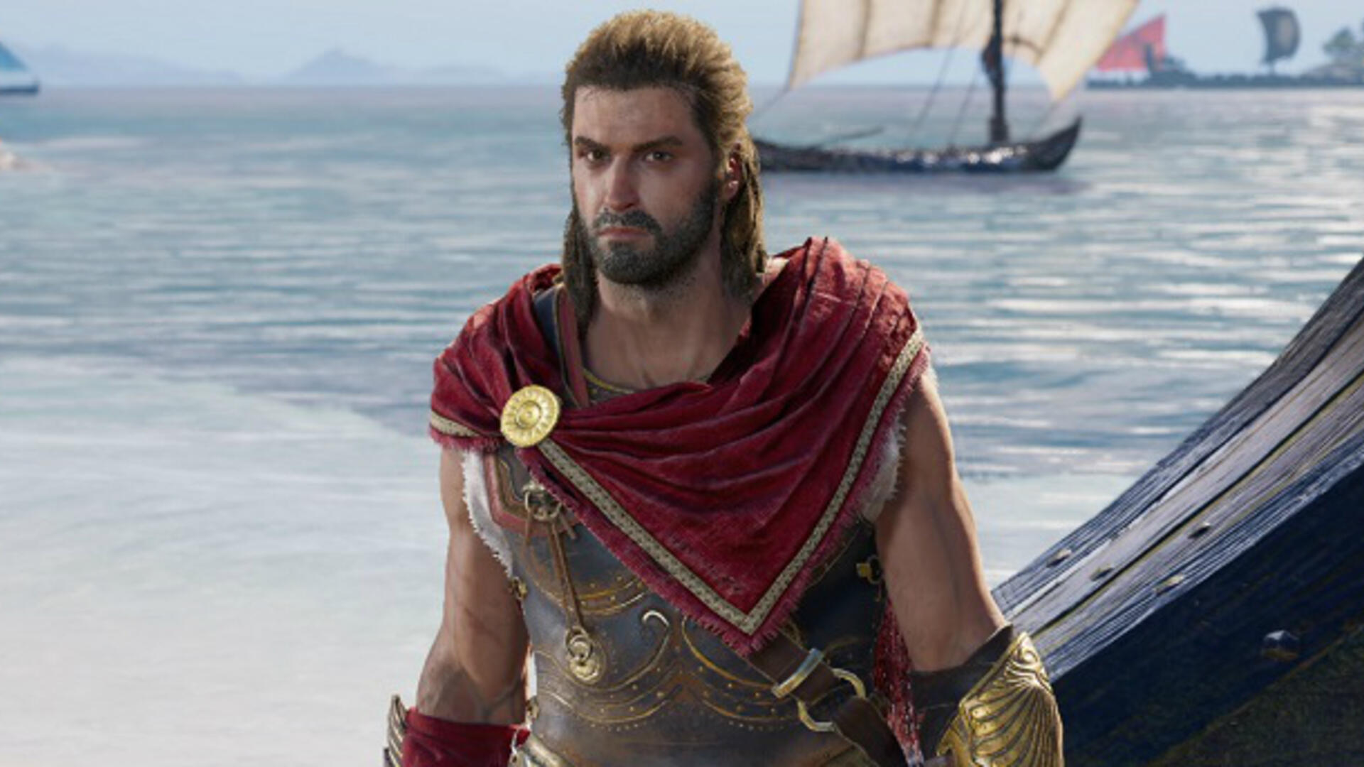 Assassin's Creed Odyssey Picks Up BioWare's RPG Baton: 5 Things We Learned