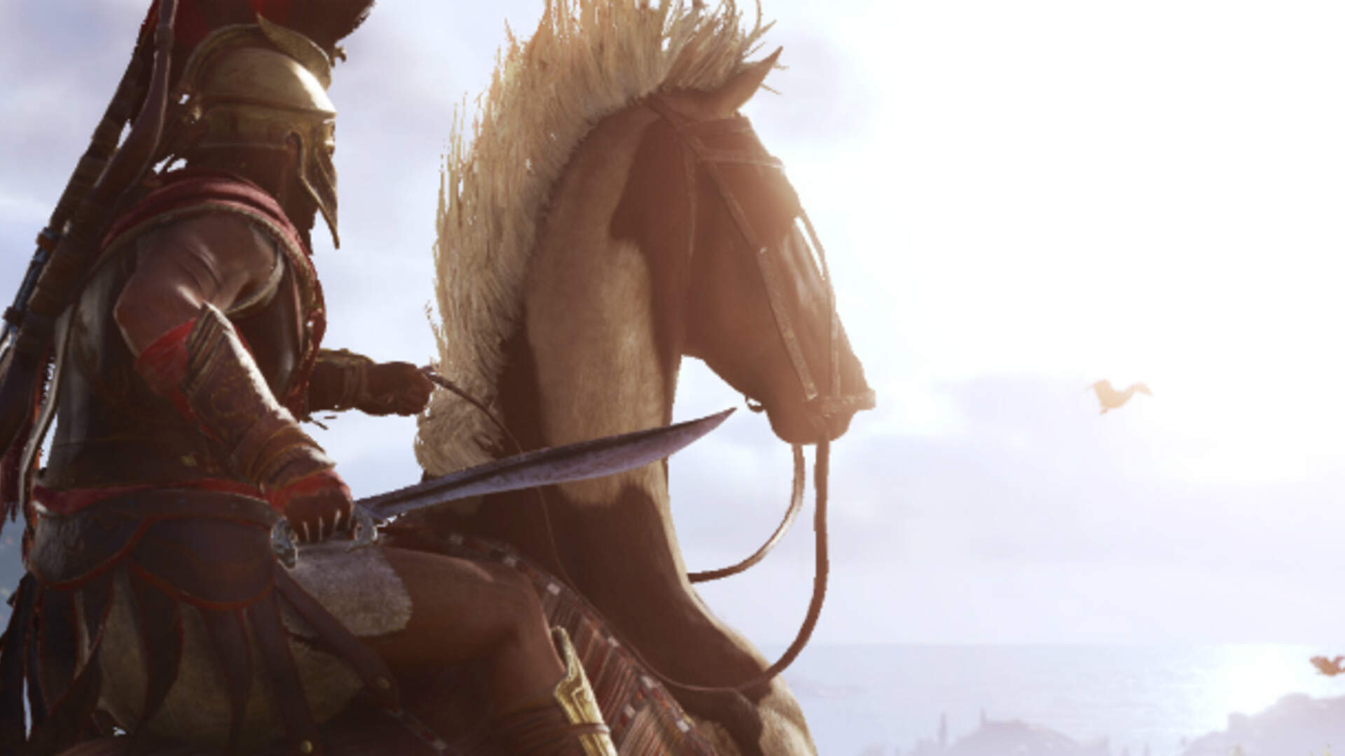 Assassin's Creed Odyssey is Breaking Sales Records