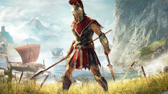 Assassin's Creed Odyssey's Combat is Aggressive Like 300's Spartans