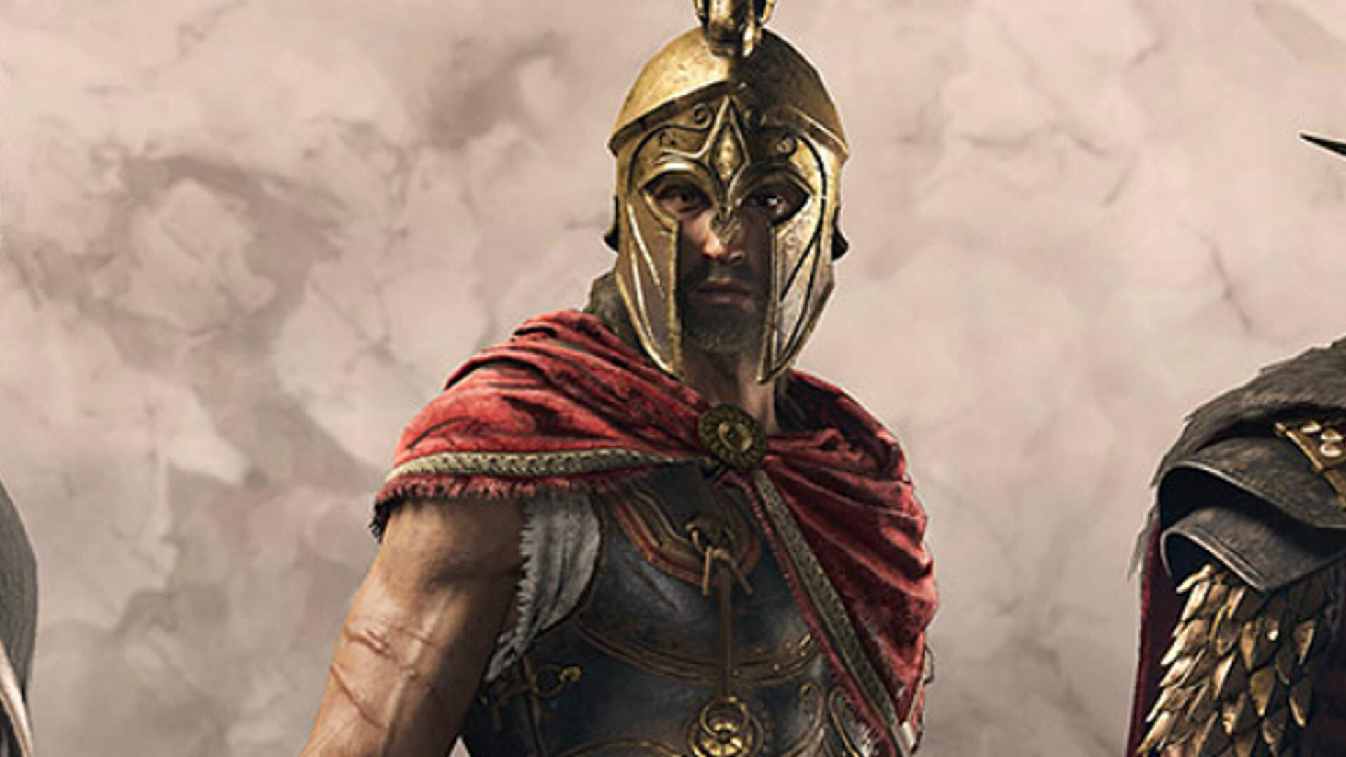 Assassin's Creed Odyssey's Bold New Direction Is Embracing Ubisoft's Games as a Service Future
