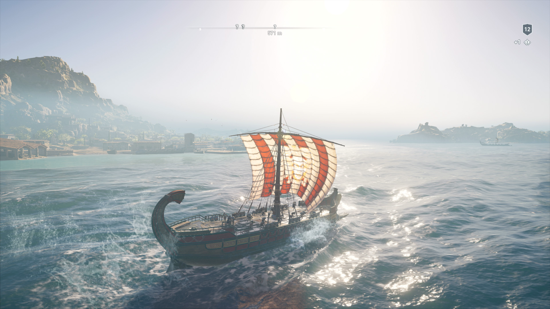 Assassin's Creed Odyssey's Bold New Direction Is Embracing ...