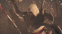 Assassin's Creed Origins - The Hidden Ones DLC Review: Addition, Not Innovation
