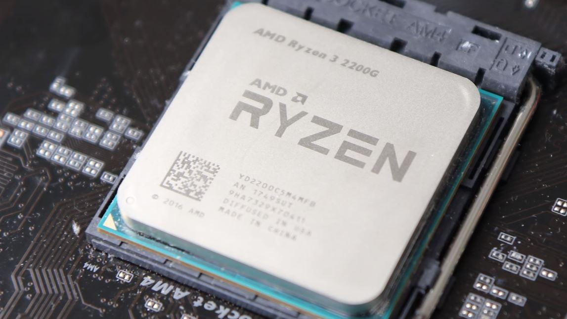 Report: Sony's Work on AMD's Ryzen CPU Could Be a Key Component for