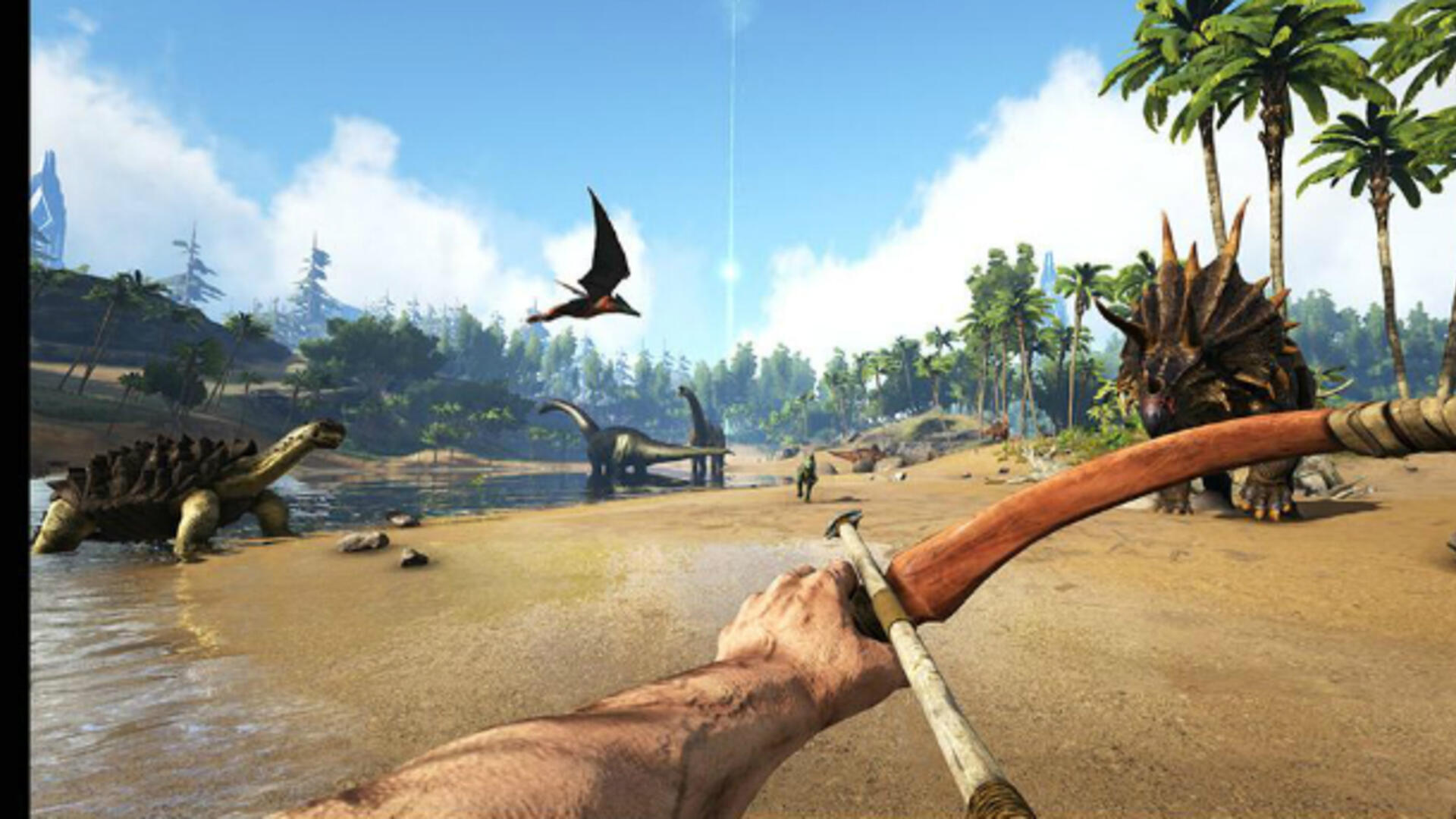 Ark: Survival Evolved on Switch: Is it Really a Disaster?