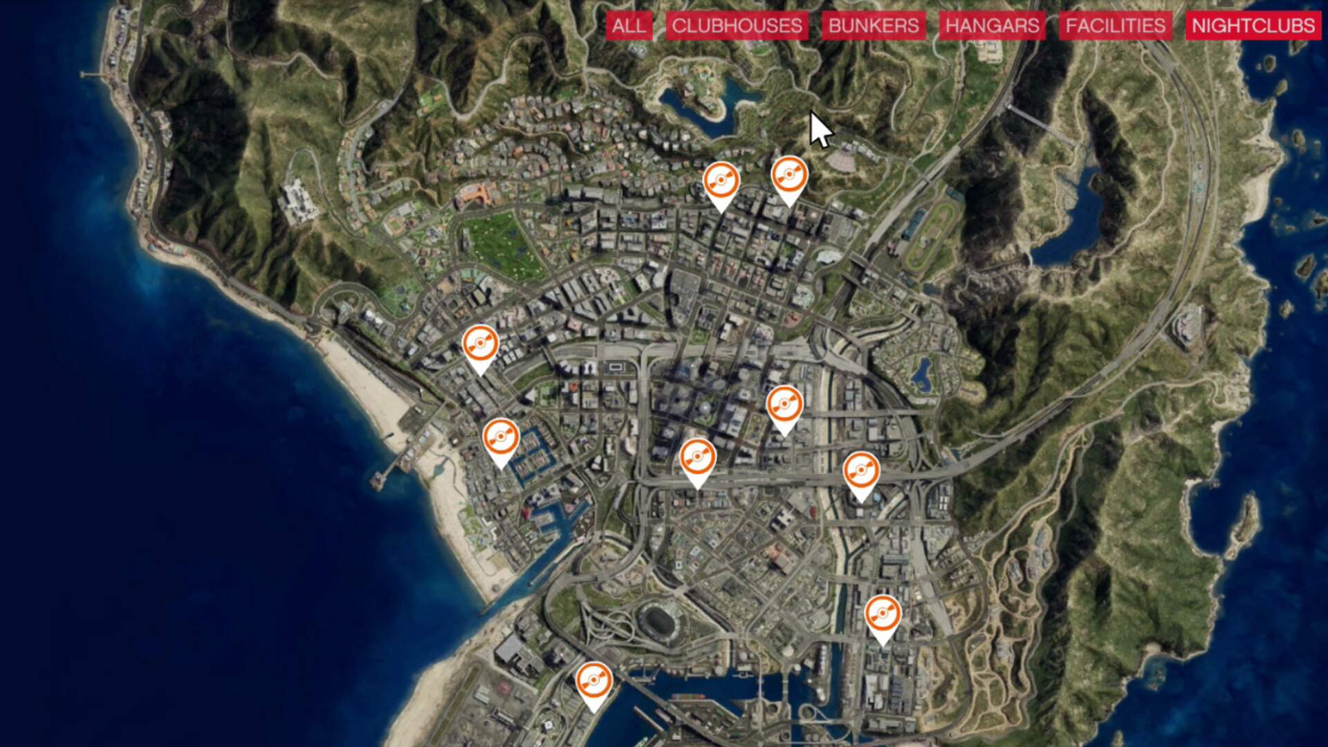 GTA After Hours Nightclubs Guide - Names, Locations, Prices, Best Nightclub