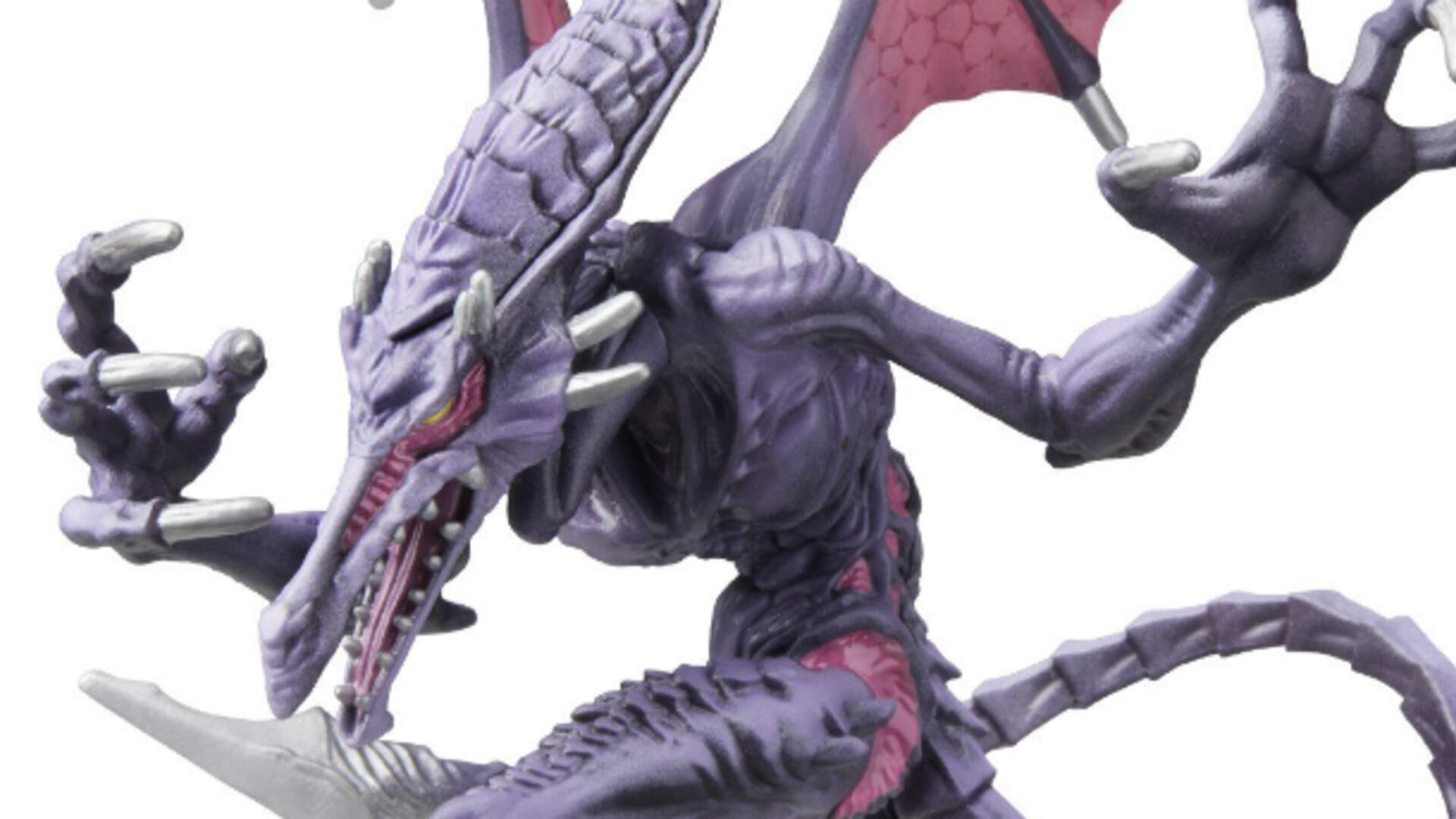 Super Smash Bros Amiibo for Ridley, Inkling, and Wolf Coming in December