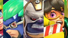 Arms Tier List: Nintendo Reveals Who The Top Players Use to Win