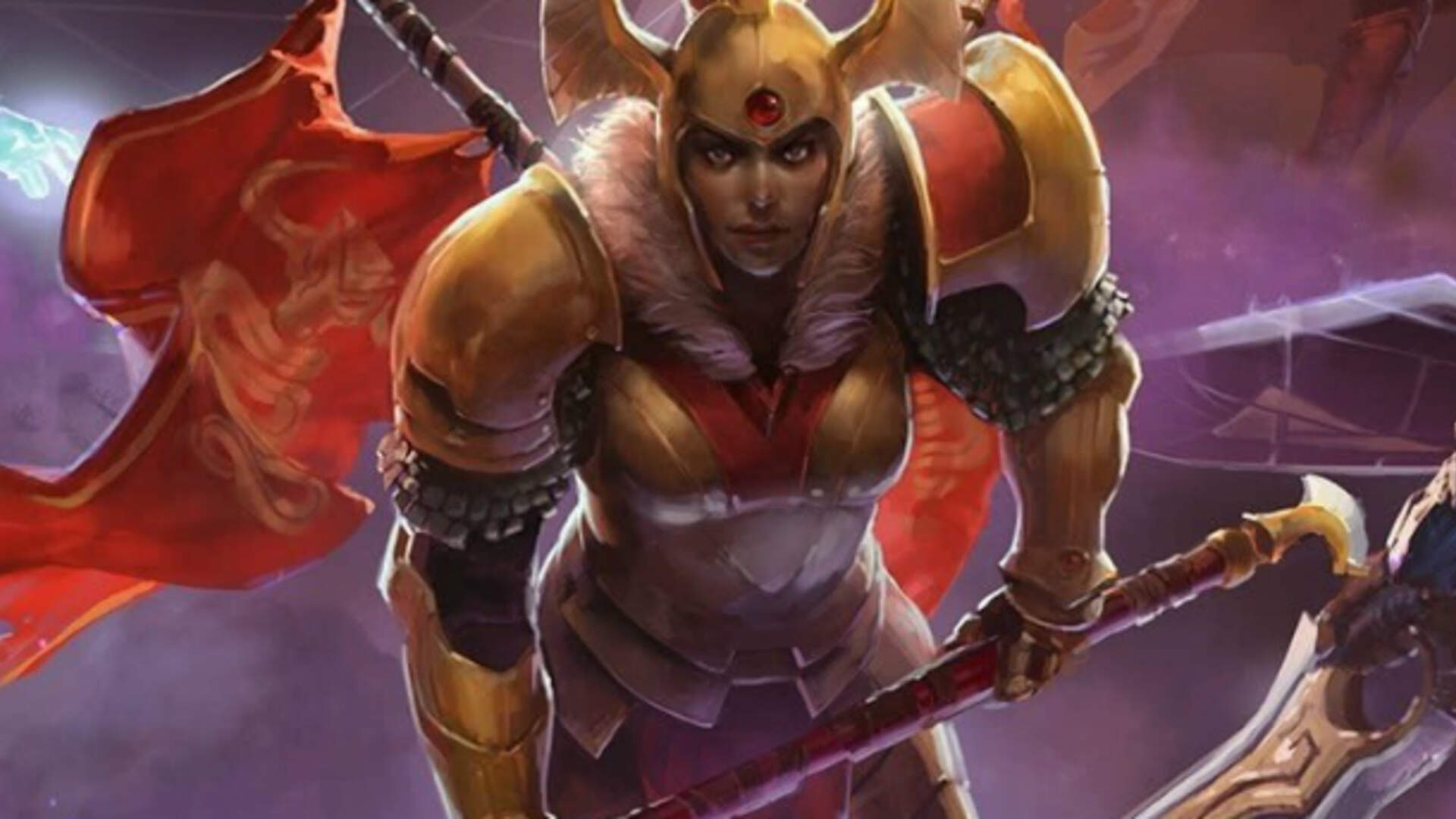 Dota 2 Card Game Artifact Lives and Dies on Its Three Lanes