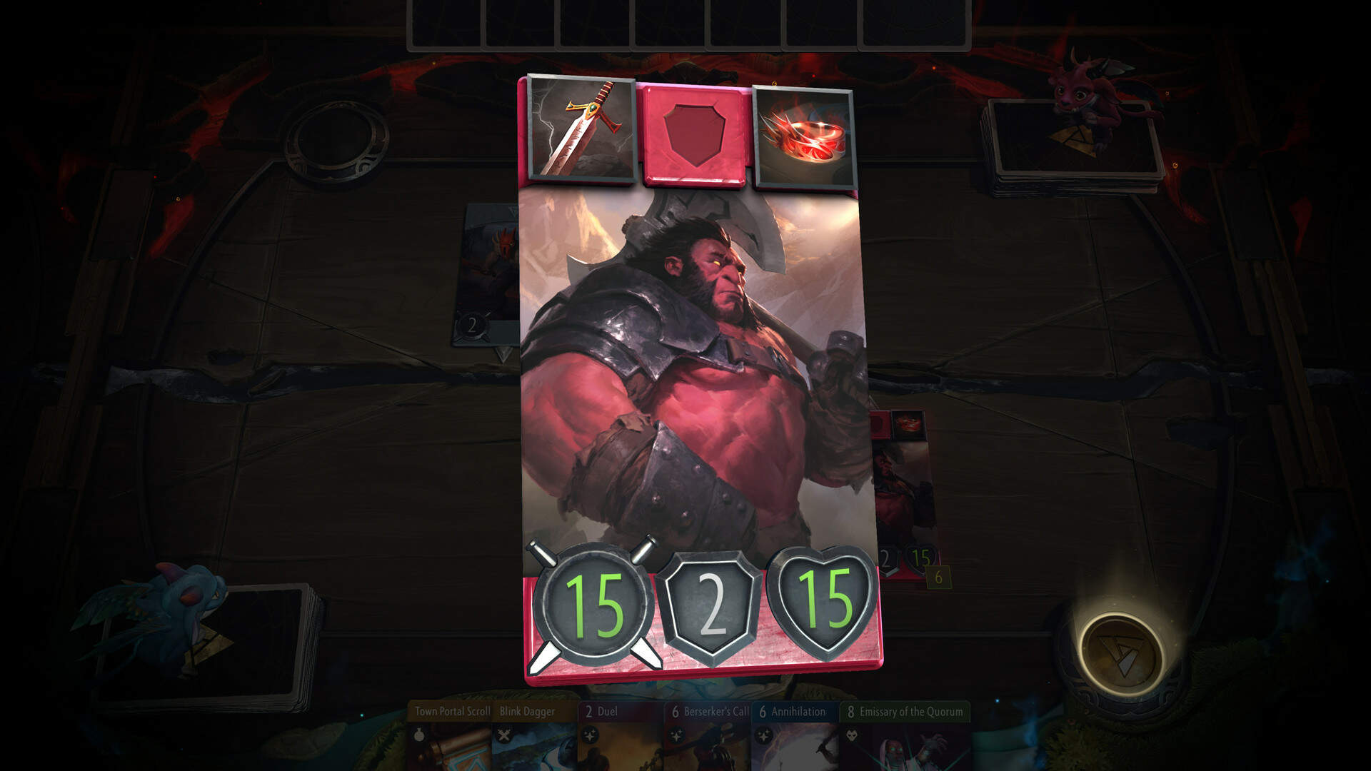"""Artifact Won't Be Selling Cards When It Enters """"Beta 2.0"""""""