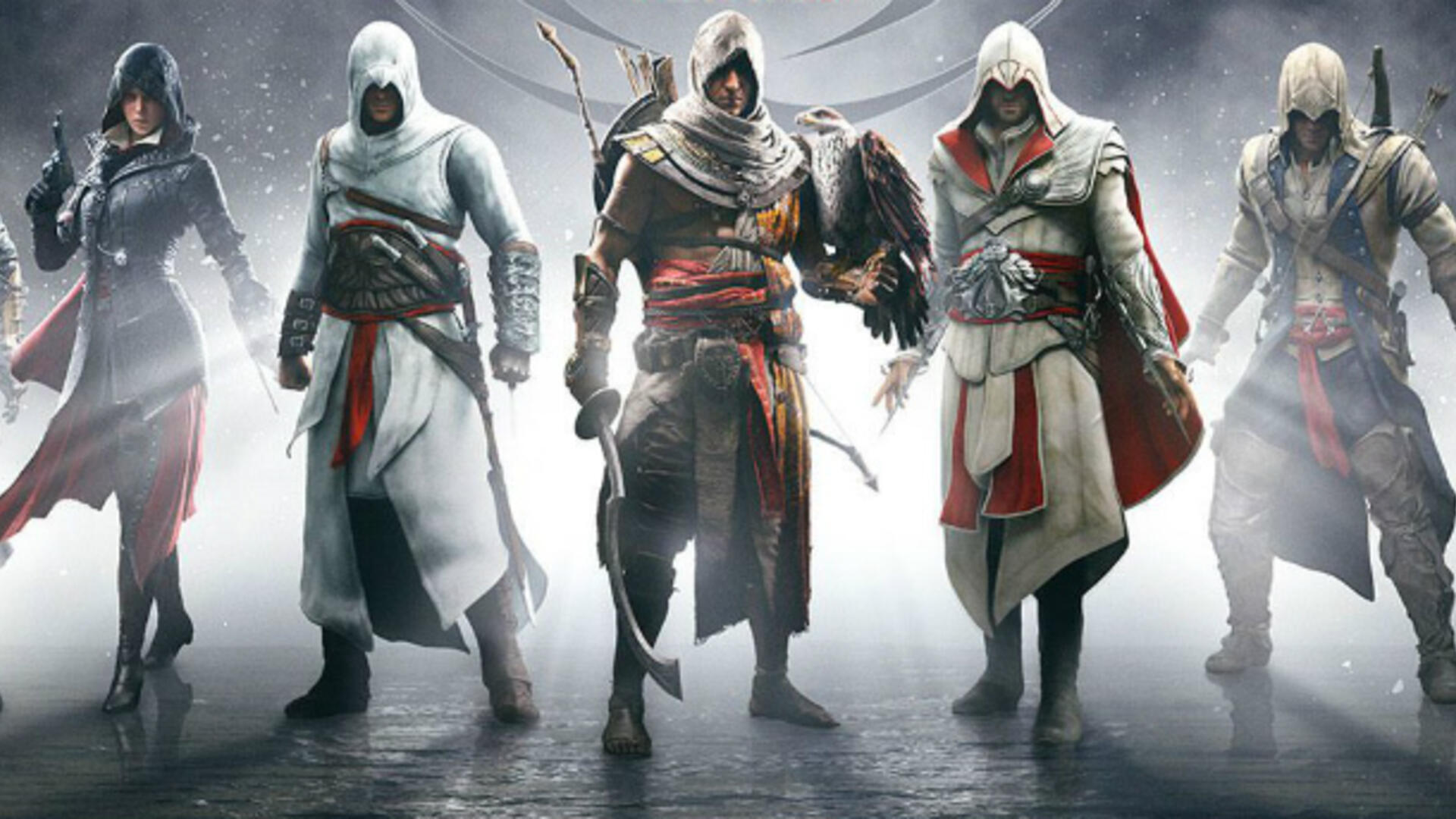 Why No Assassin's Creed in 2019 Makes Sense for Ubisoft
