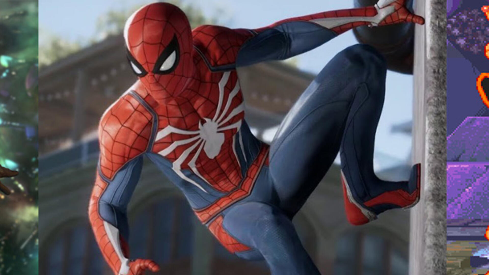 The Video Game History of Every Major Hero in Avengers