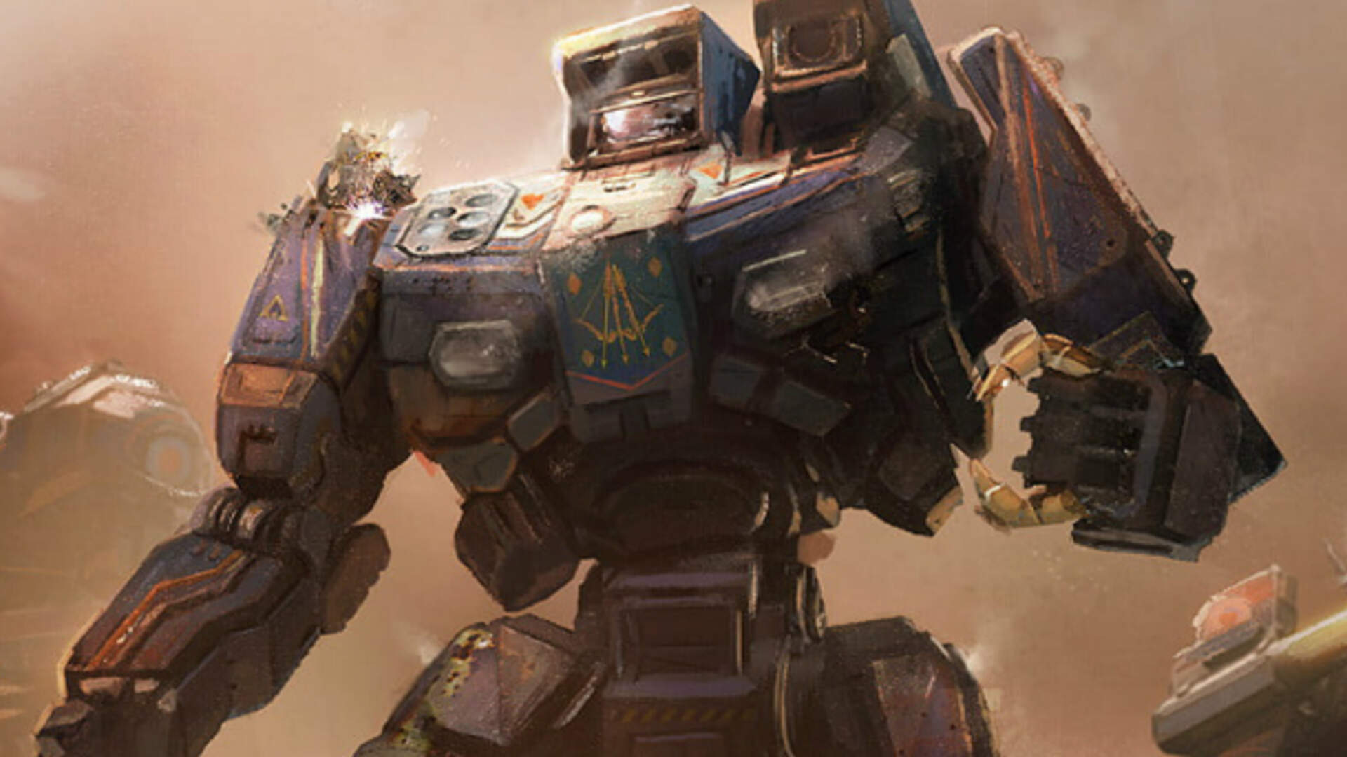 Getting Mad at Battletech's Pronouns Misses the Point of Hardcore Role-playing Experiences