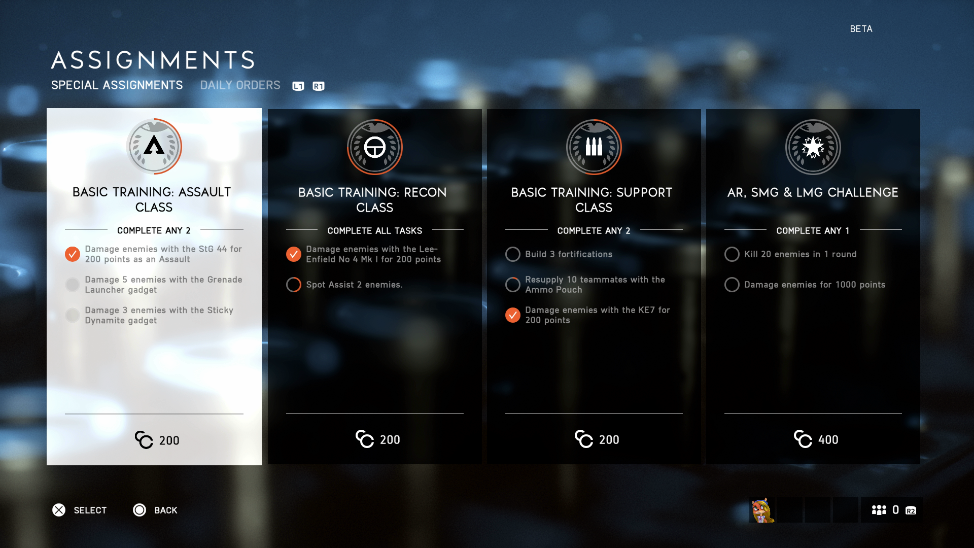 Battlefield 5 Guide – Tips, Assignments, and Upgrades – Nouvelles