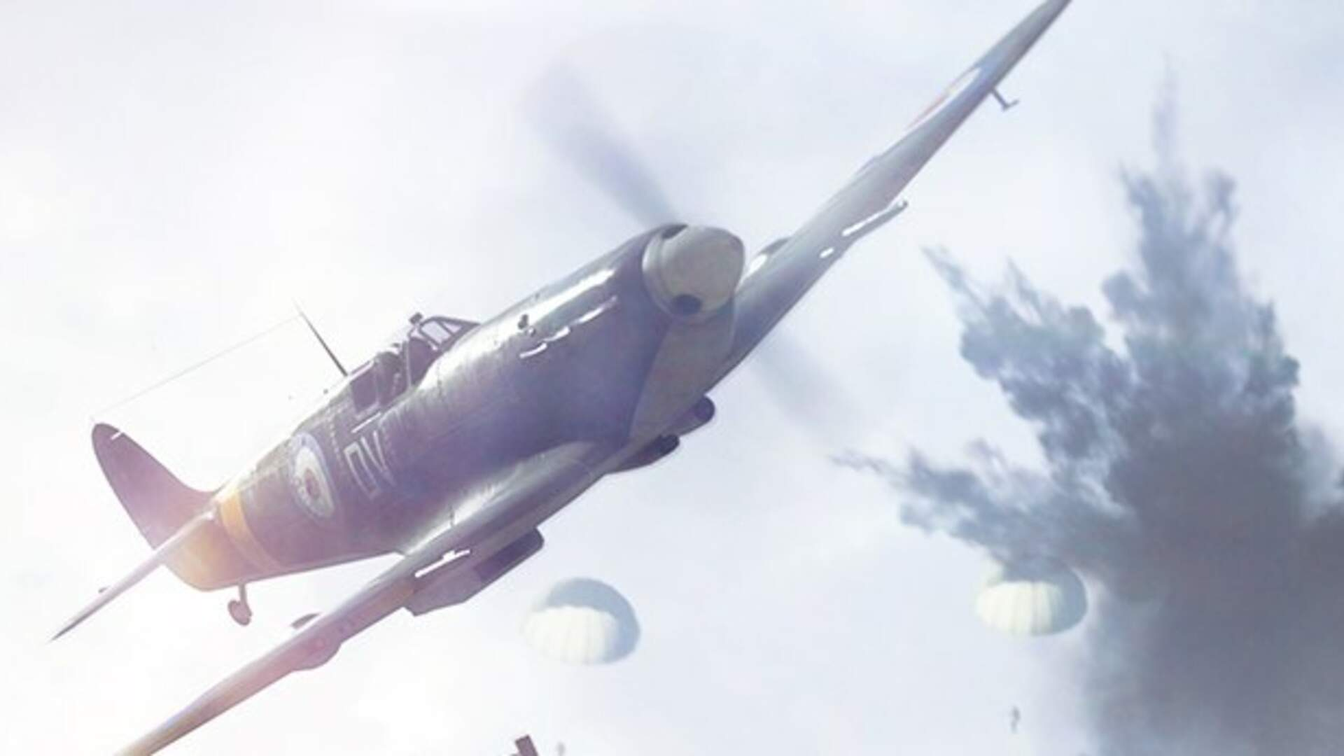 Battlefield 5 Grand Operations Won't Be Available at Launch [Update: Grand Operations Will Be Available at Launch]