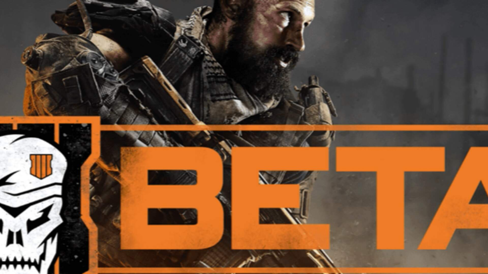 The Call of Duty: Black Ops 4 Beta is Live Now for Some Players