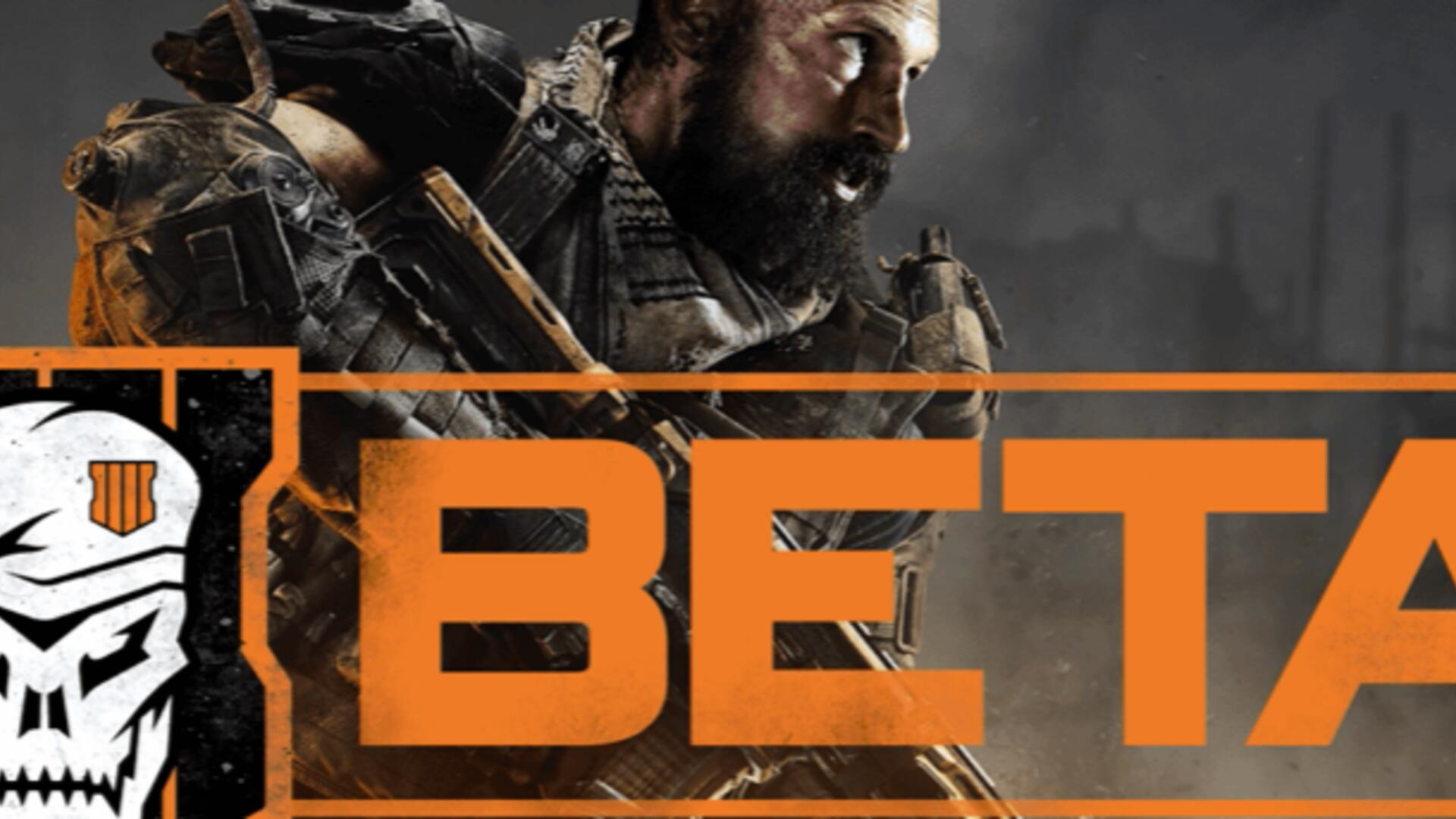 Why You Shouldn't Delete the Black Ops 4 Beta Just Yet | USgamer