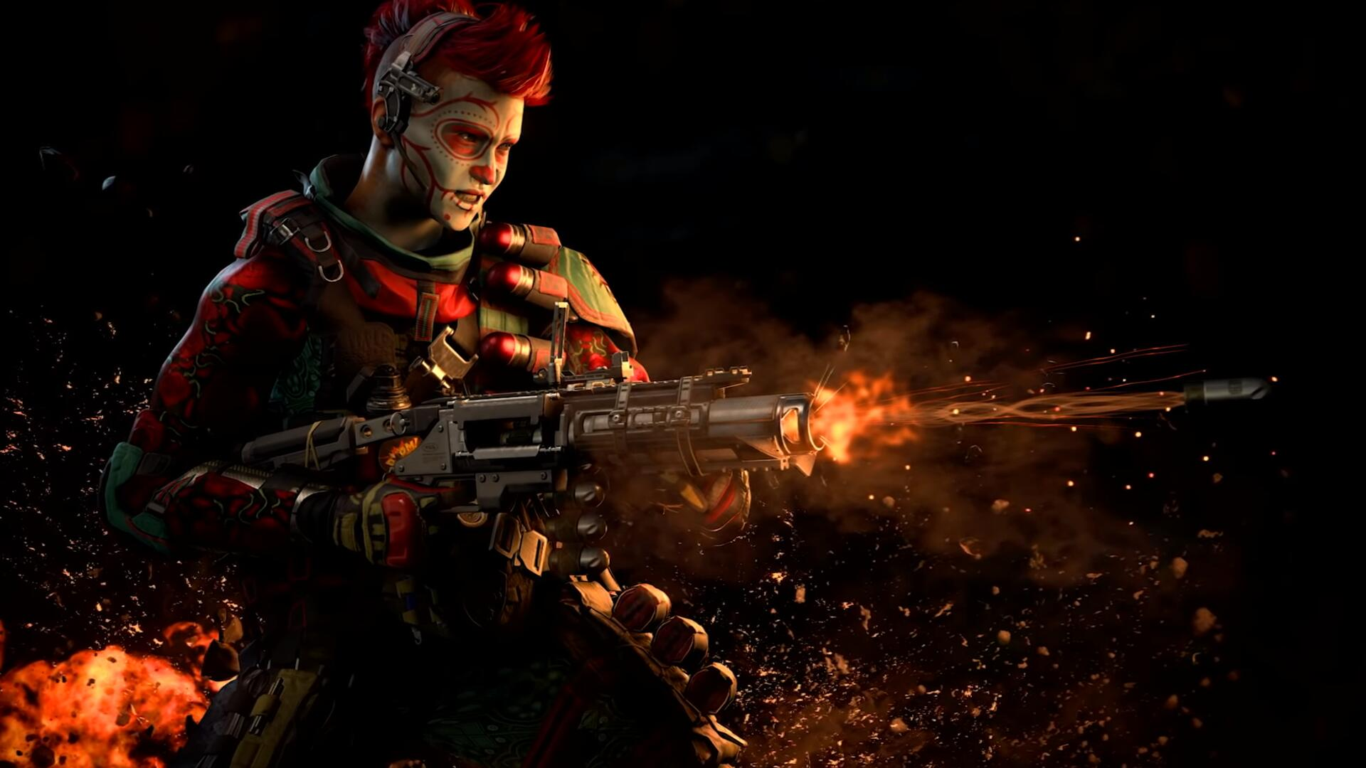 Black Ops 4 Director Admits Loot Boxes Weren't Originally Planned