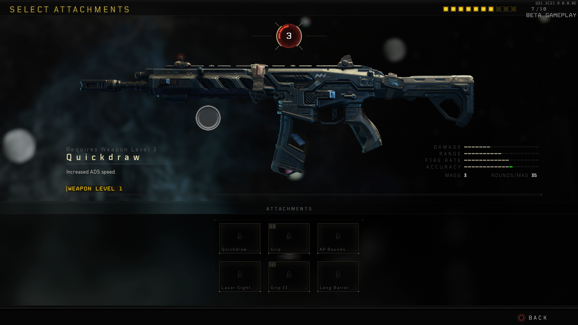 Call of Duty Black Ops 4 Best Attachments - Attachments List