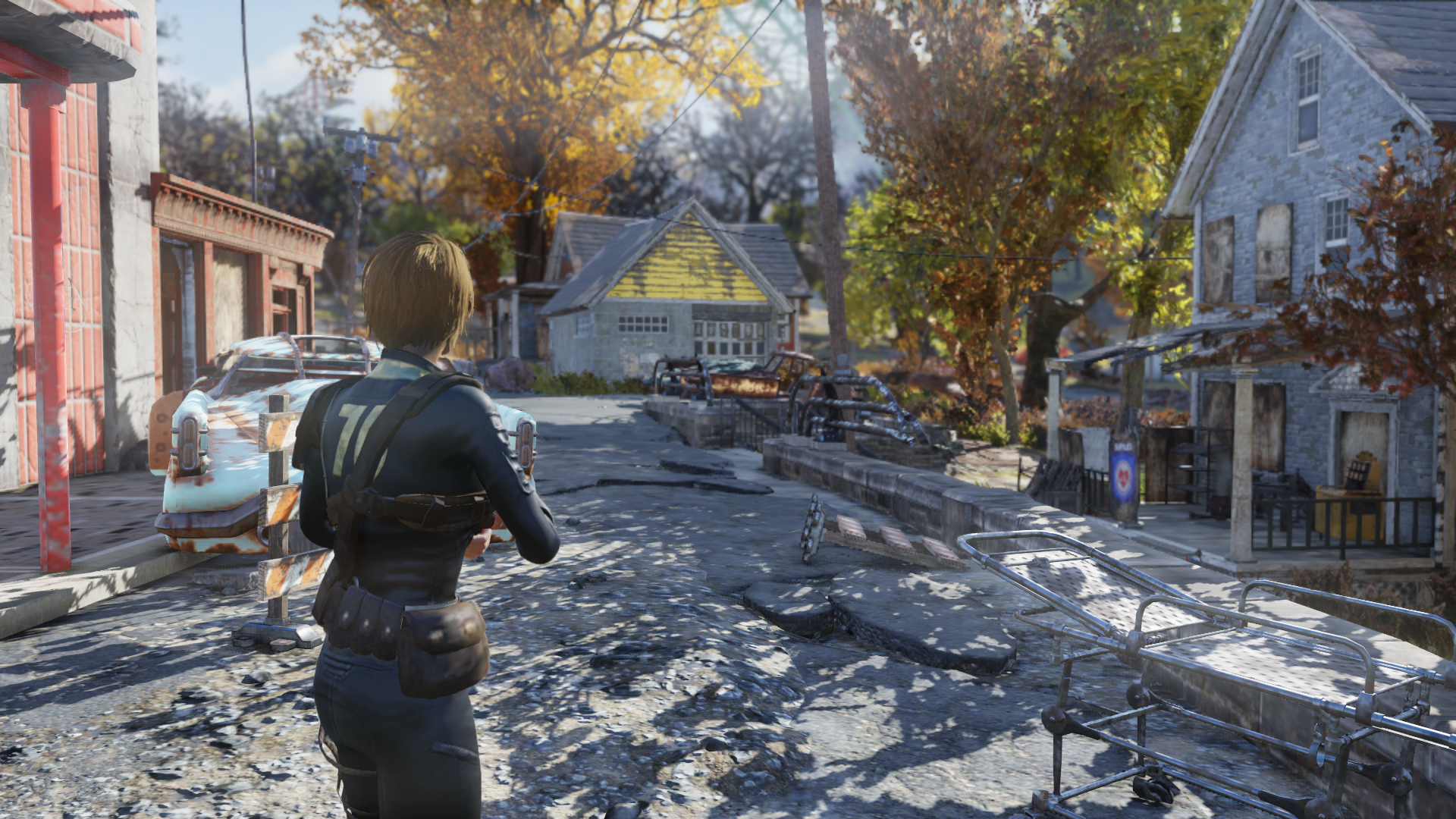 Fallout 76 Mods - PC Modding, Best Mods, Are Official Mods