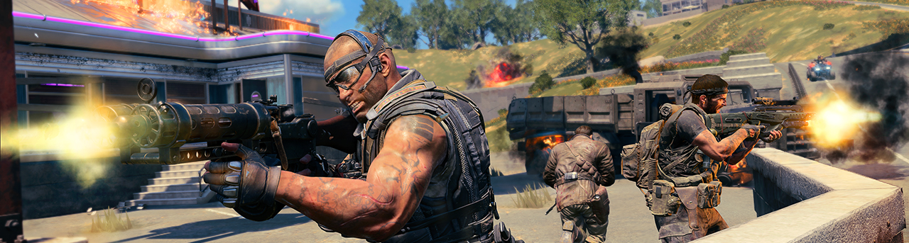 Call of Duty: Black Ops 4 is Already Breaking Sales and