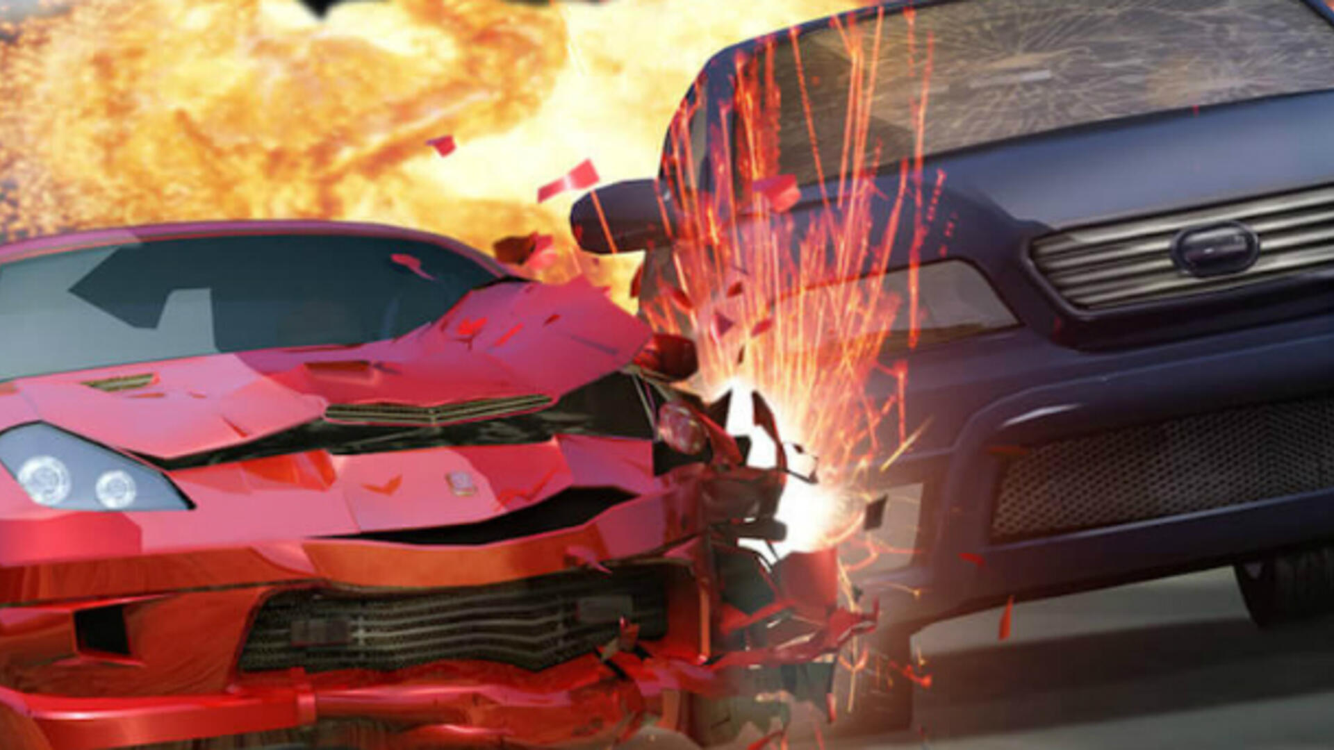 Burnout Paradise Isn't The Burnout Game That Needed