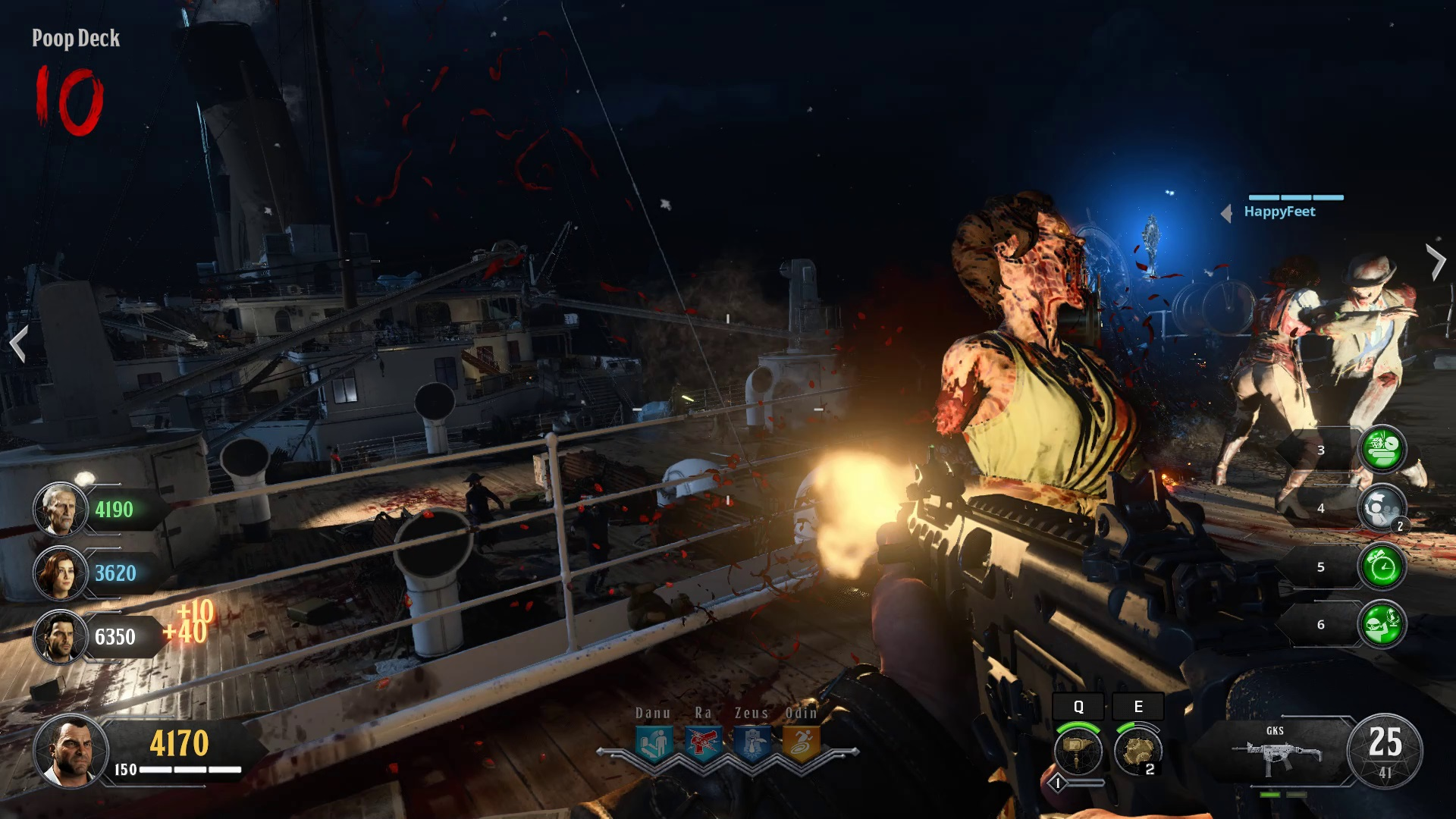 CoD Zombies is Ready to Step up and Replace Black Ops 4's Missing