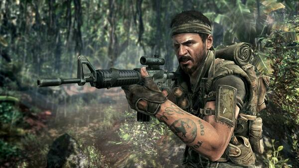 Black Ops 4's Missing Campaign is a Problem and Battle