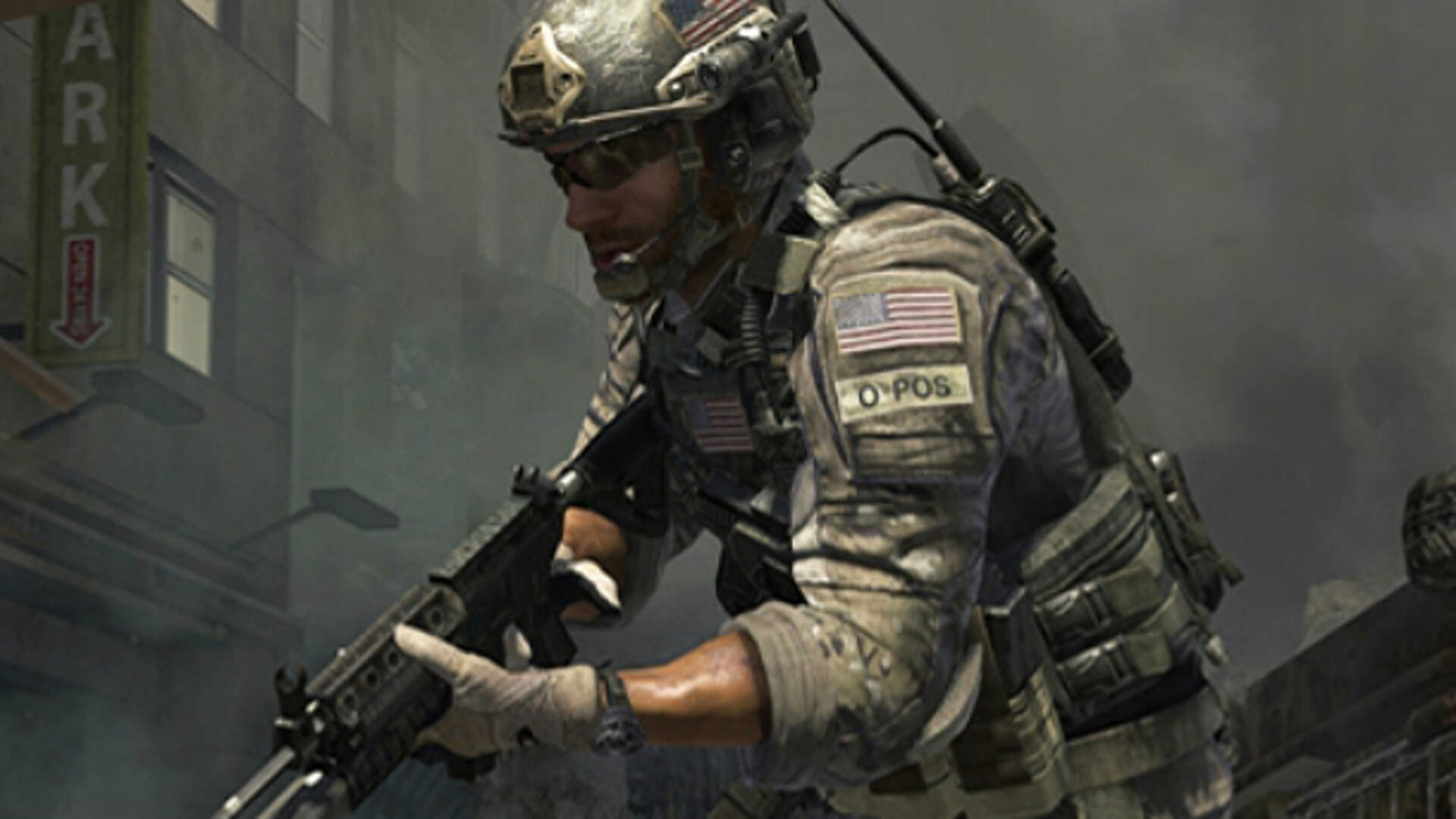 Call of Duty: Modern Warfare 3 Joins Xbox One Backward Compatibility Today
