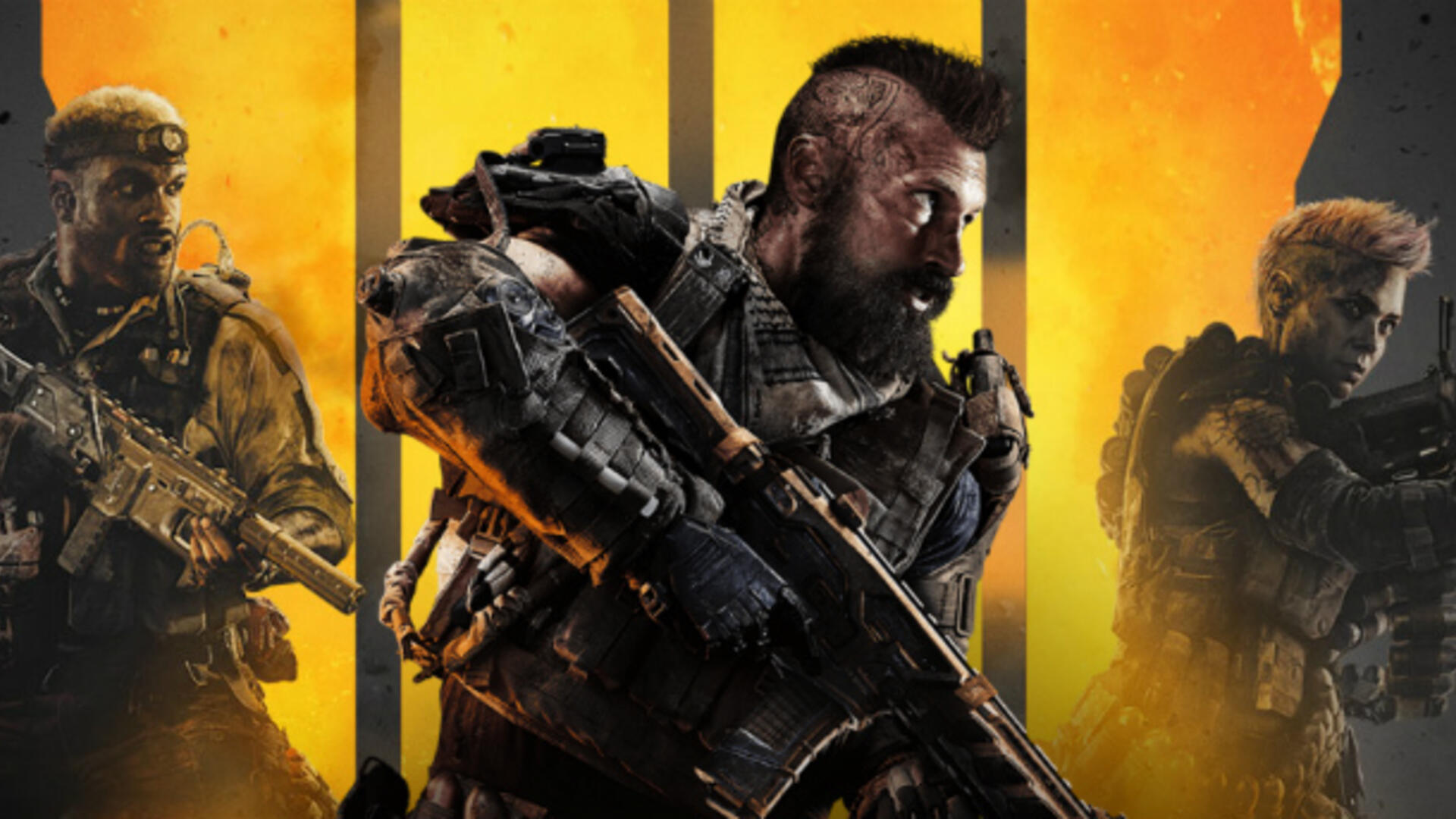 Call of Duty: Black Ops 4's Solo Missions Are Set in Multiplayer Maps