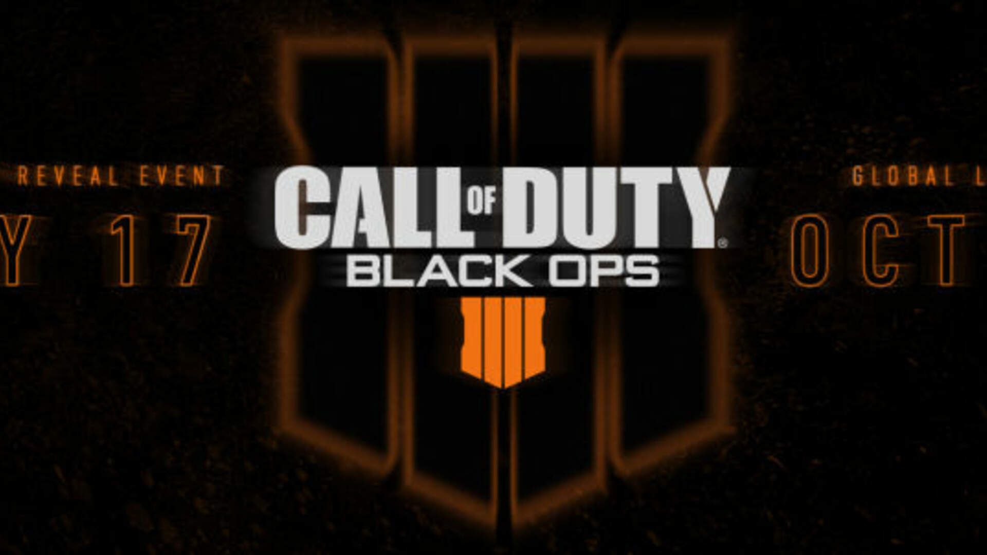 What to Expect From Today's Black Ops 4 Reveal—Watch it Here