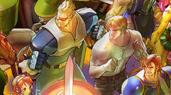 USgamer Stream: Capcom Beat 'Em Up Bundle [Done!]