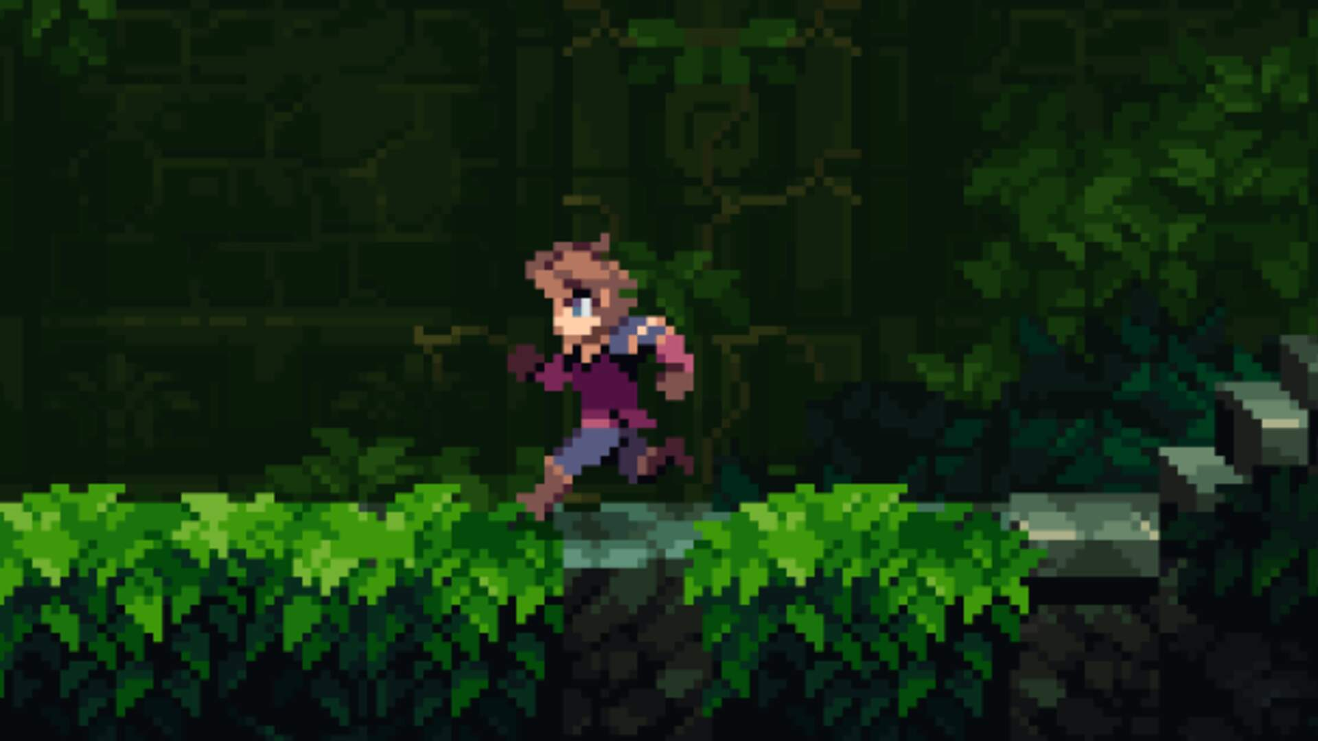 Chasm Release Date on PS4, Vita, and Steam Finally Confirmed