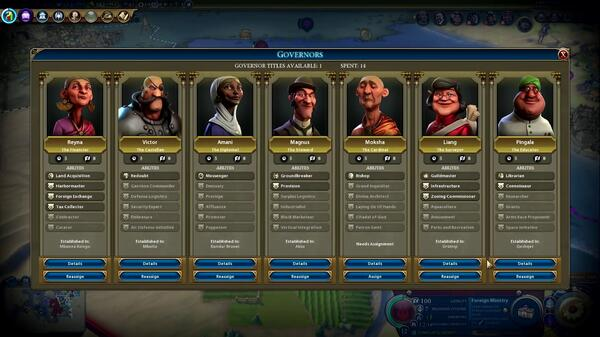 Civilization VI: Rise and Fall Review: Loyalty, Loyalty