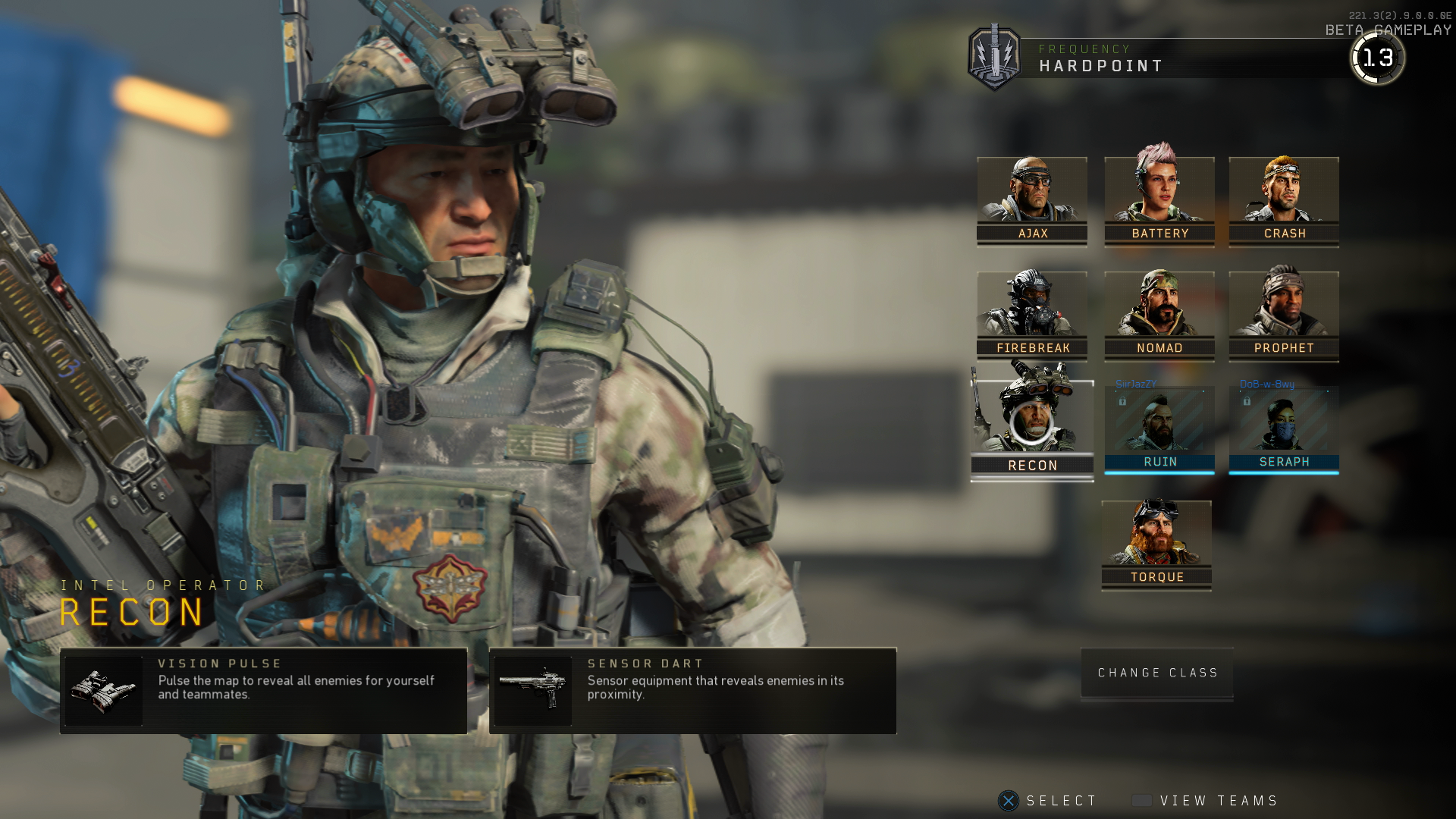 Call Of Duty Black Ops 4 Specialists All Specialist Abilities Equipment And Weapons Usgamer