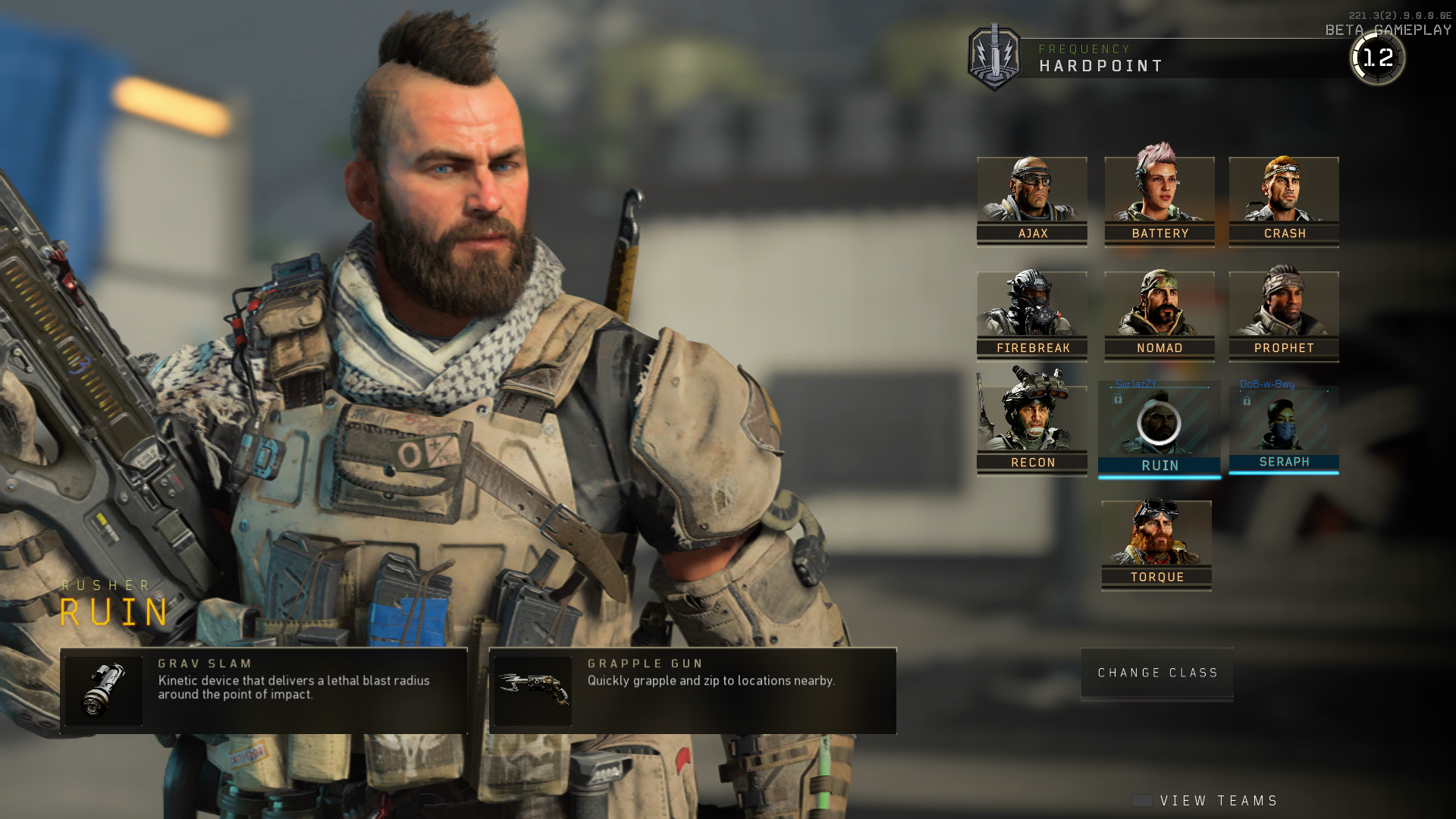 7c59997656e Call of Duty Black Ops 4 Specialists - All Specialist Abilities ...