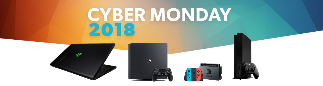 Latest Xbox One X Cyber Monday Deals (2019): Top Xbox ...