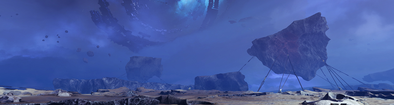 Destiny 2: Forsaken's Lost Sectors Are the Best They've Ever Been