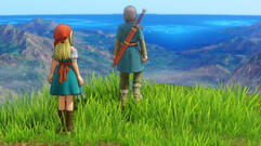 Dragon Quest XI Has a Marvelous Feature That Should Be in All Long Games