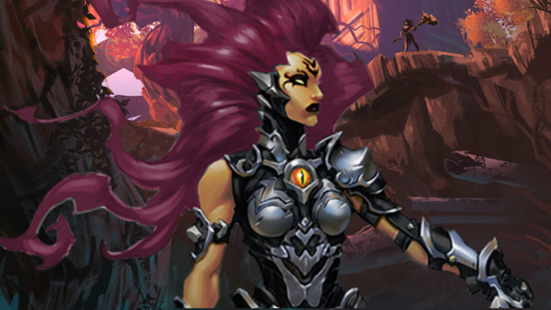Darksiders 3 Brings The Fury This November