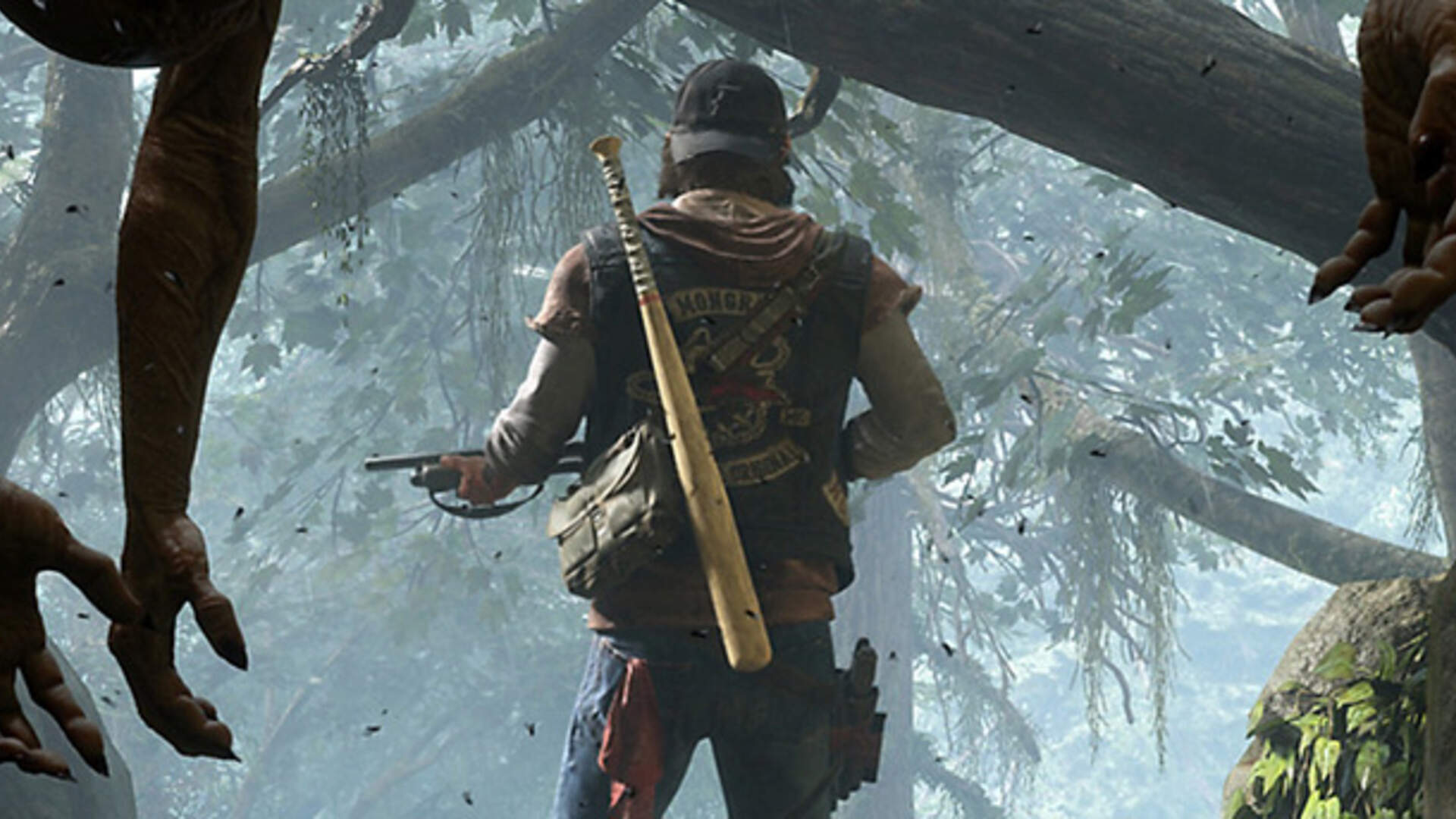 Is Days Gone on Xbox One?