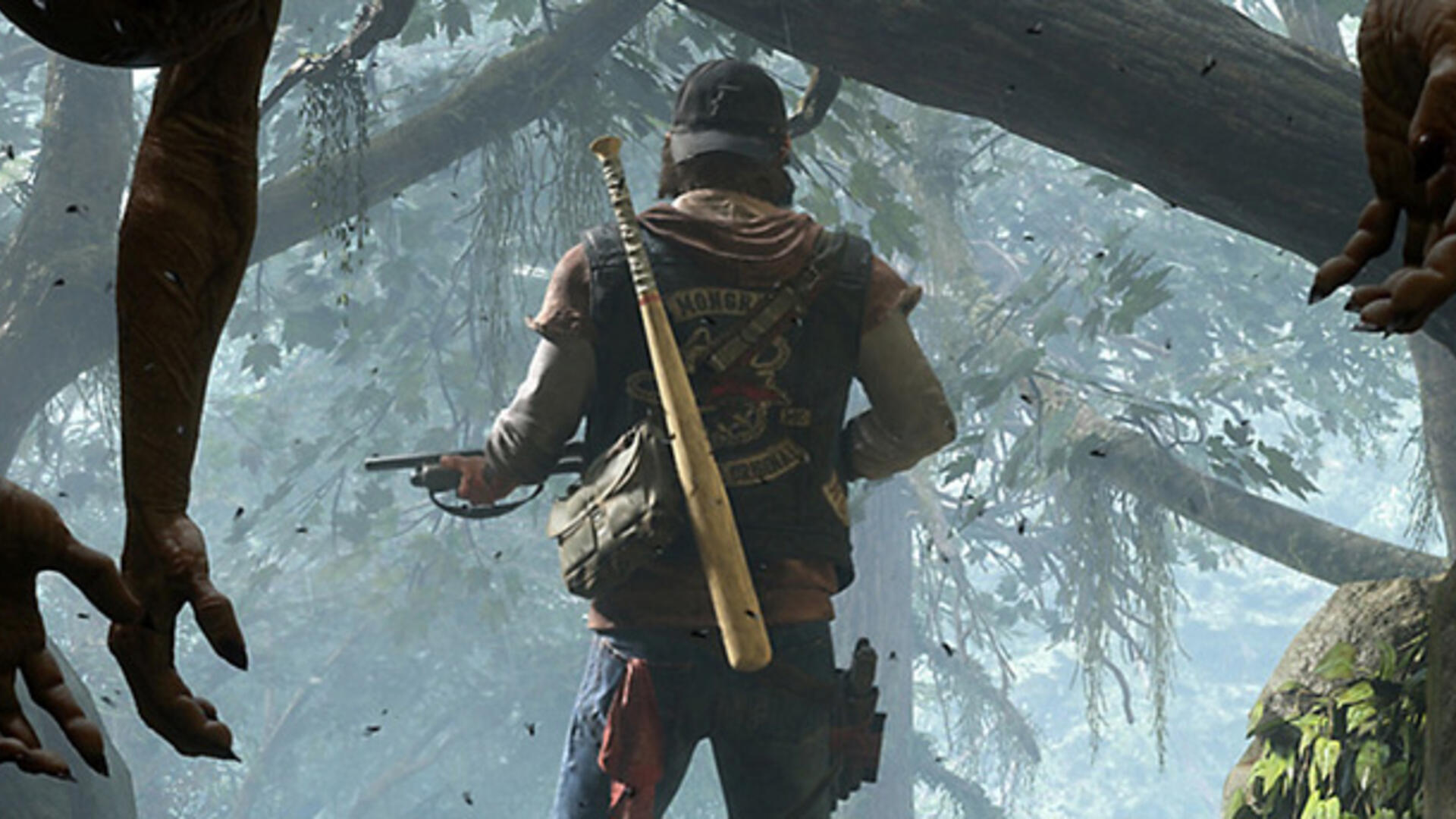 Days Gone Finally Has an Official Release Date