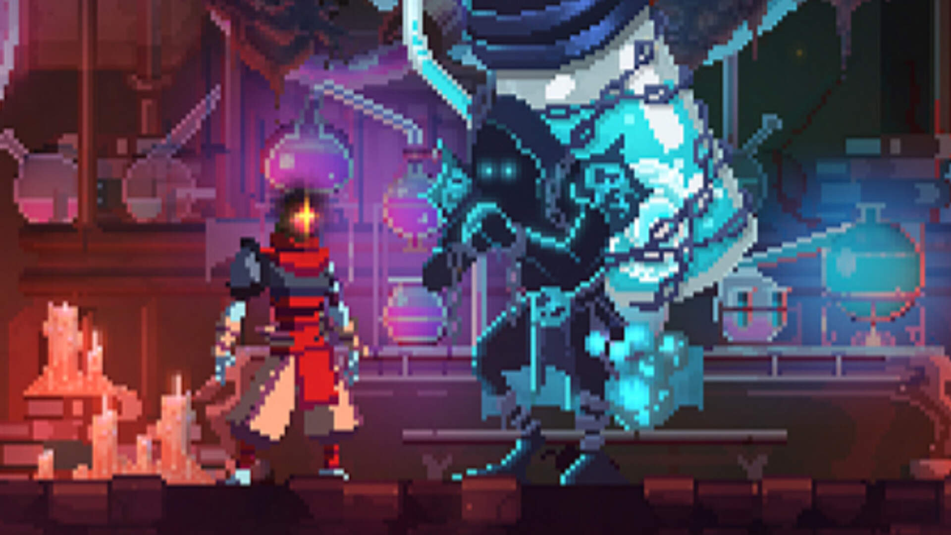 Dead Cells is Leaving Early Access and Coming to Consoles in August