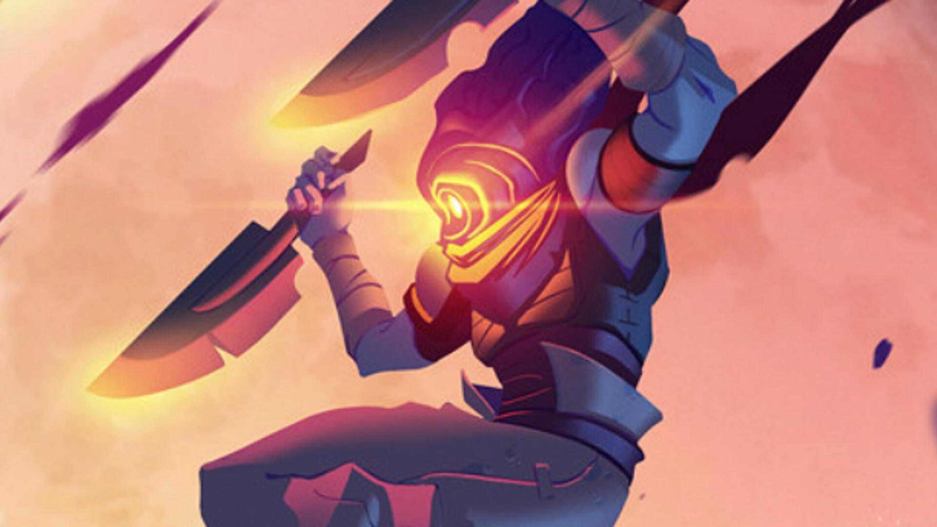 Image result for dead cells official art