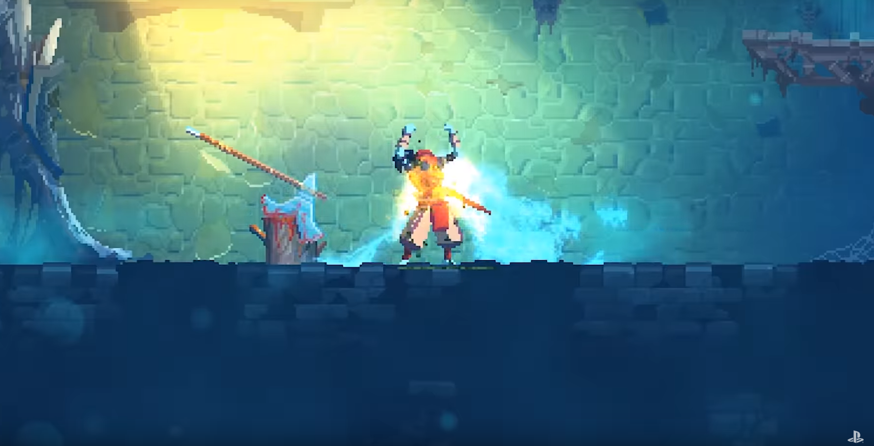 Dead Cells Guide Tips And Tricks How To Get Every Rune Secrets