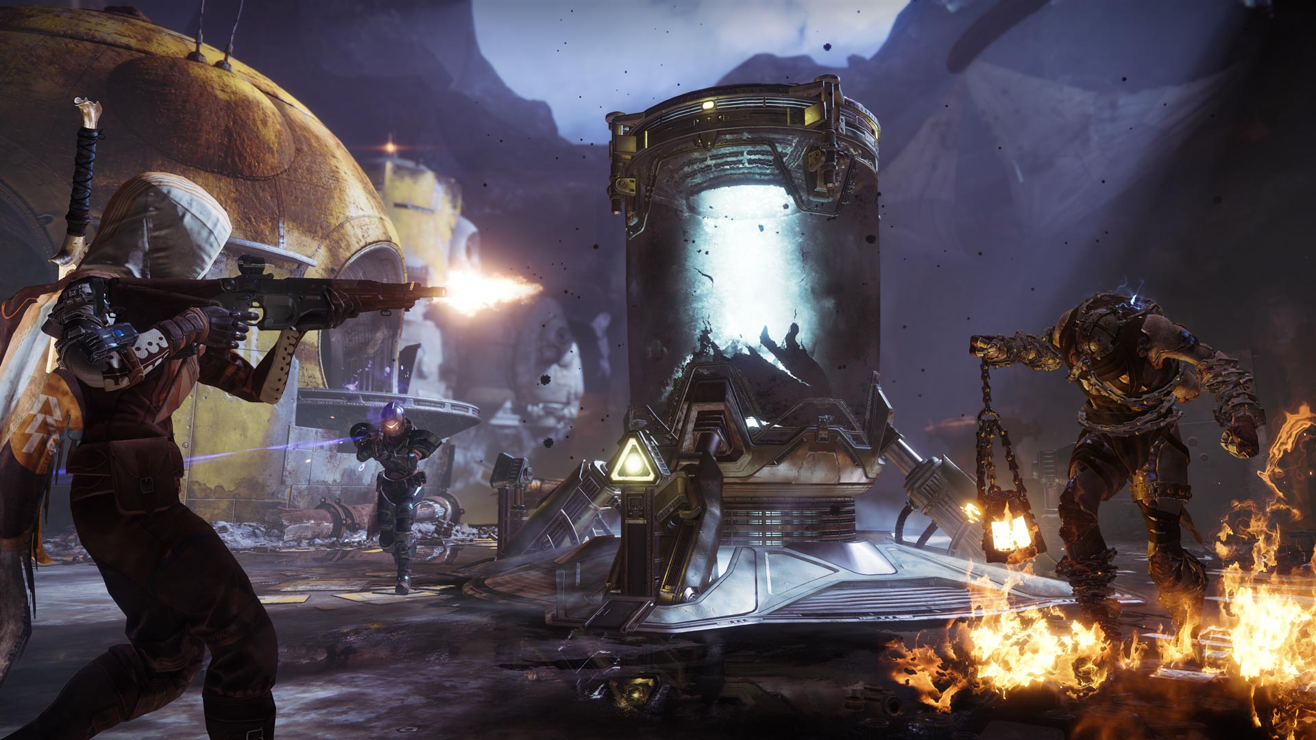 Destiny 2 Completionists Are Raging Over a Triumph Worth