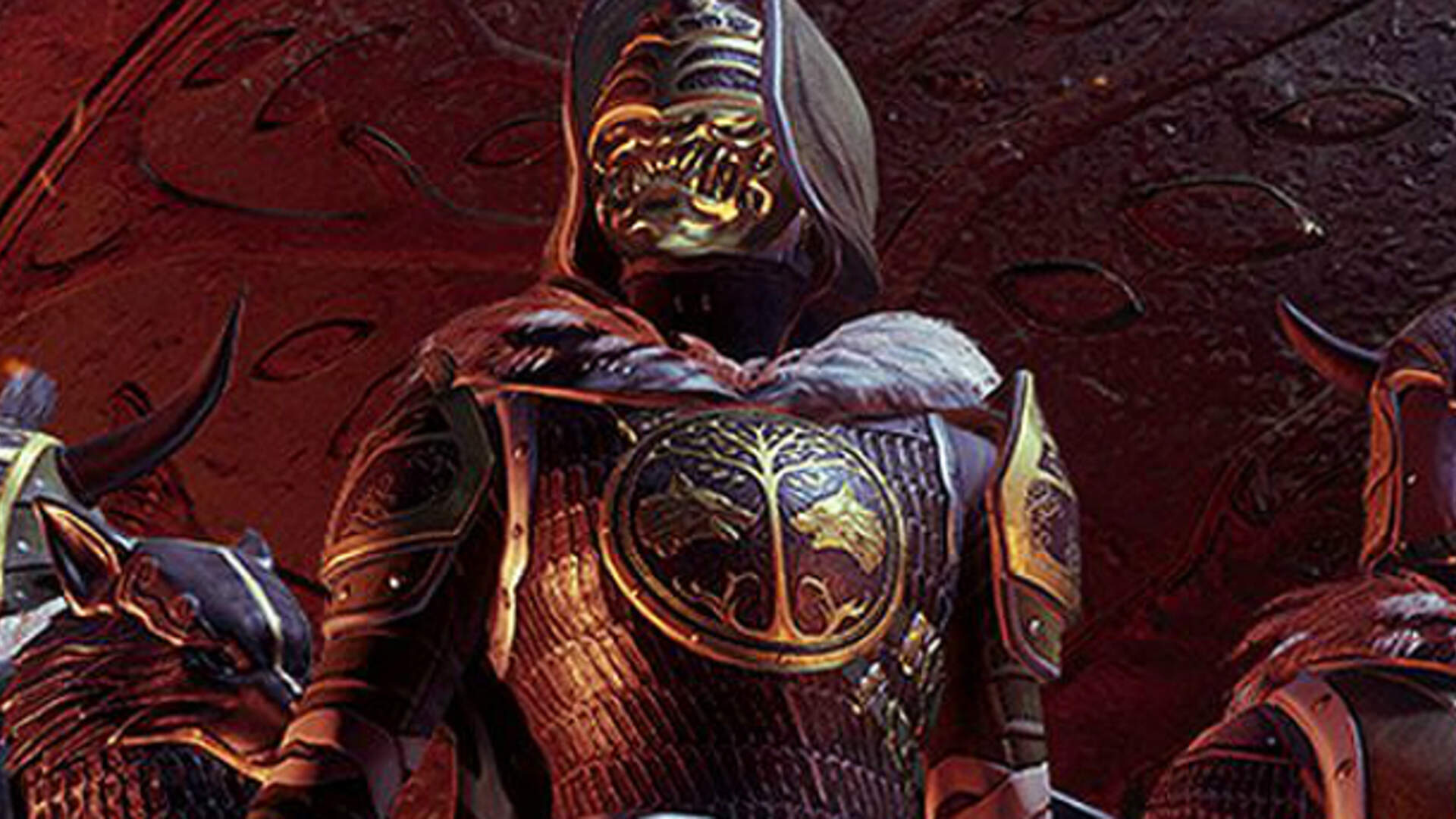 Destiny 2 Hotfix Re-opens Events For Those Without Curse of Osiris