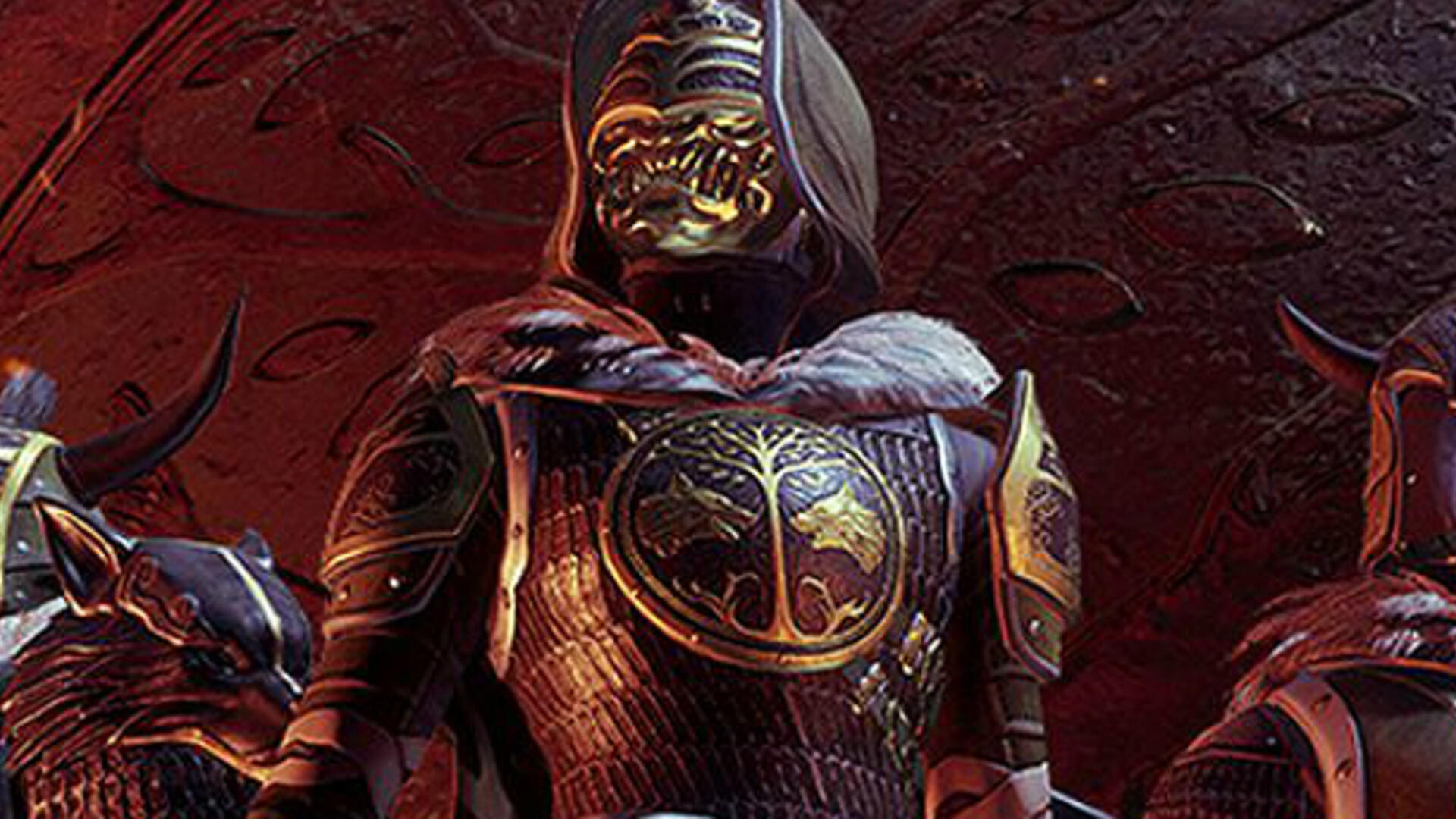 Destiny 2 Iron Banner Returns Next Week With 6v6 Battles