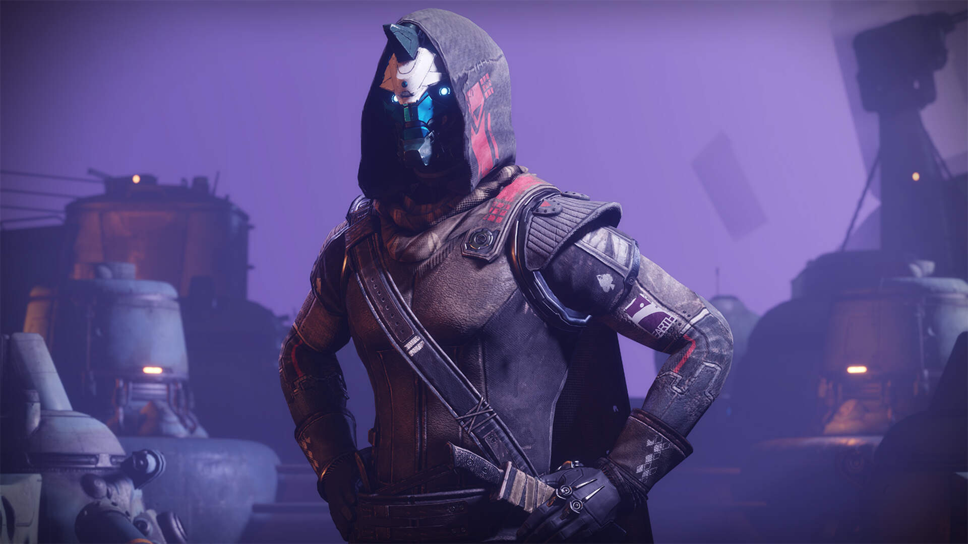 Bungie Job Listings Indicate Its New IP Is Something Comedic and Whimsical