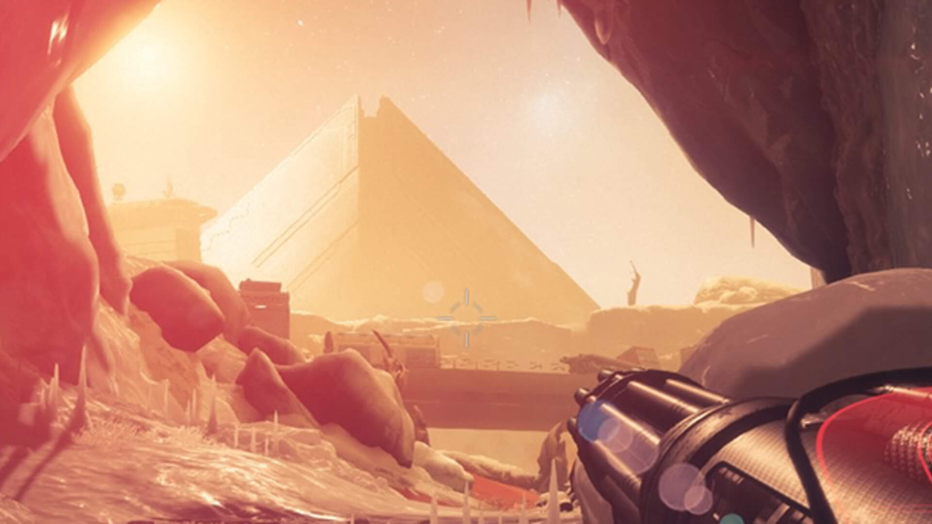 Life on Mars: A Diary on Destiny 2: Warmind's First Few Hours